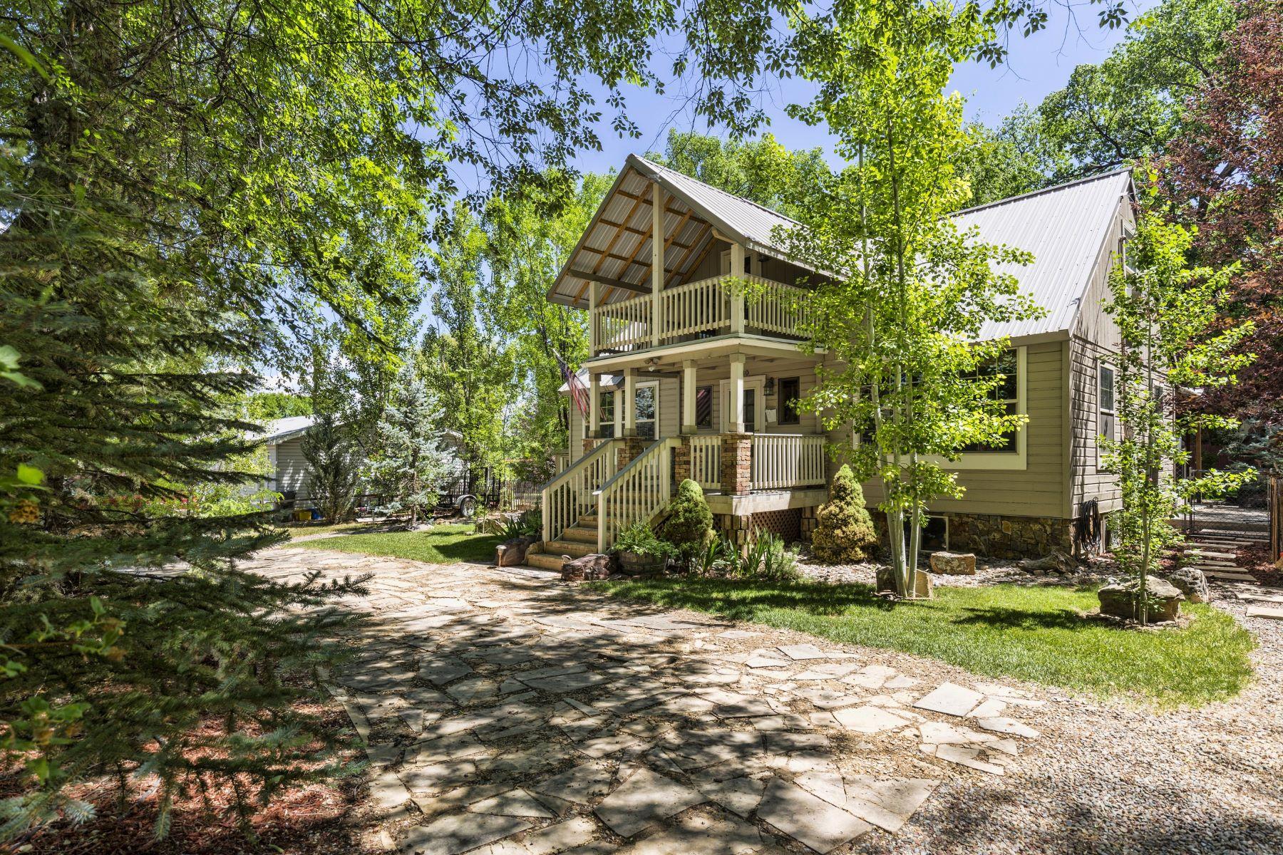 Otras residenciales por un Venta en Move-In Ready 930 Garden Lane Rifle, Colorado 81650 Estados Unidos