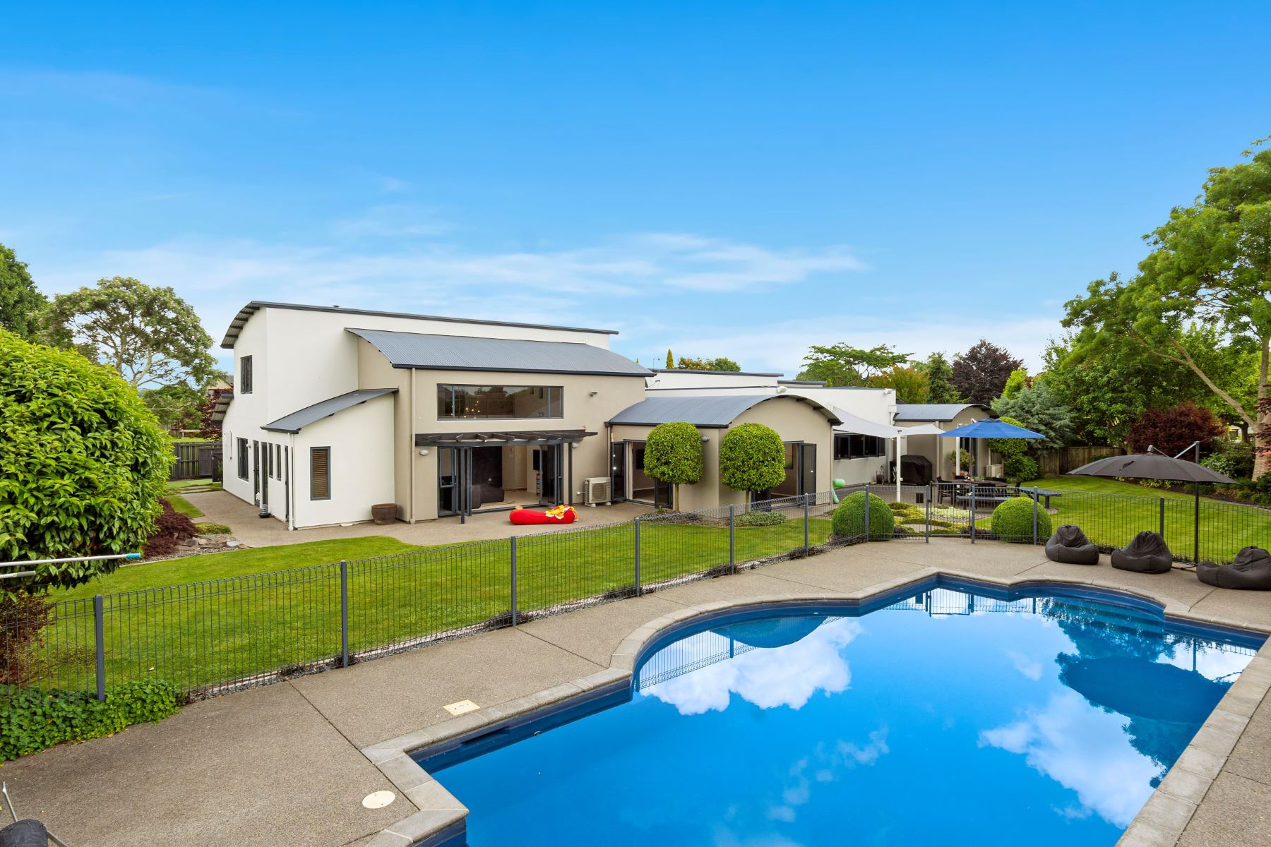 Single Family Homes for Sale at 10 Ascot Place Other Waikato, Waikato 3400 New Zealand
