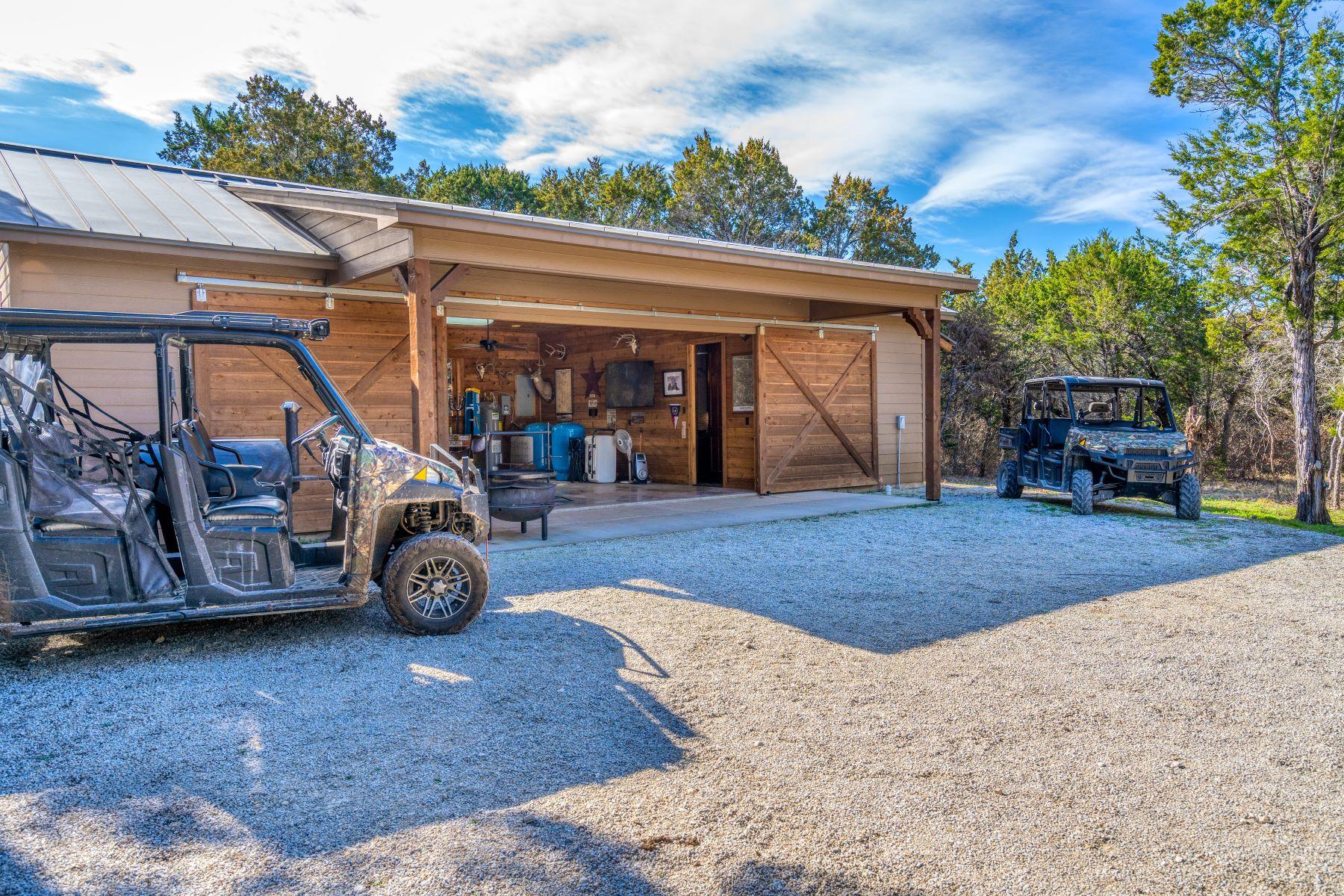Land für Verkauf beim Bosque Canyon Ranch 795 PR 1071, Clifton, Texas 76634 Vereinigte Staaten