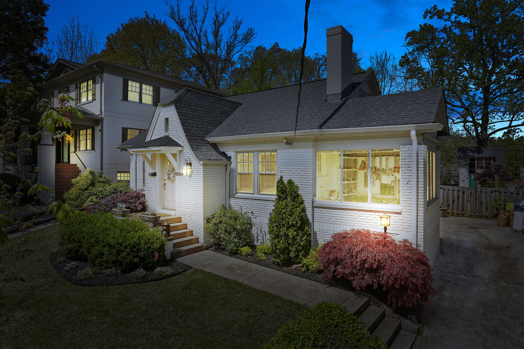 Nhà ở một gia đình vì Bán tại Renovated Gem In Virginia Highlands 1094 Virginia Avenue NE, Atlanta, Georgia, 30306 Hoa Kỳ