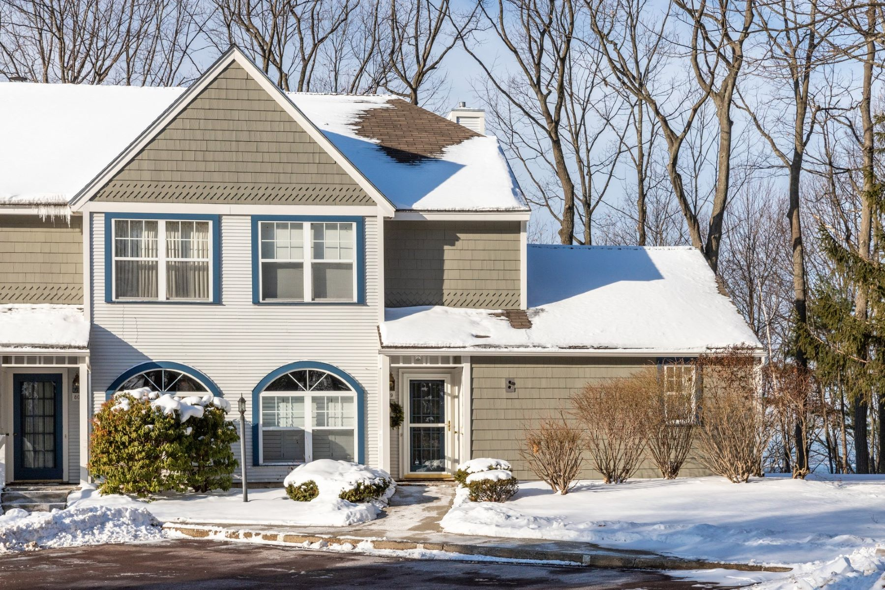 Condominiums for Sale at 79 Northshore Drive, Burlington 79 Northshore Dr Burlington, Vermont 05408 United States