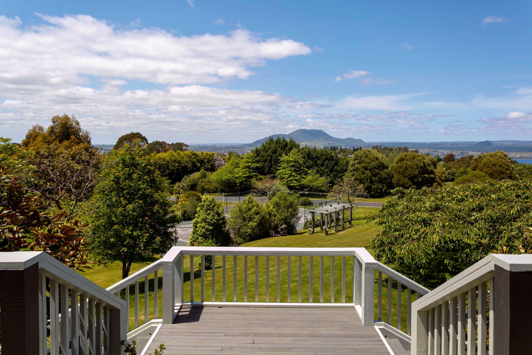 Single Family Homes for Sale at 22 Blue Ridge Drive, Acacia Bay, Taupo Taupo, Waikato New Zealand