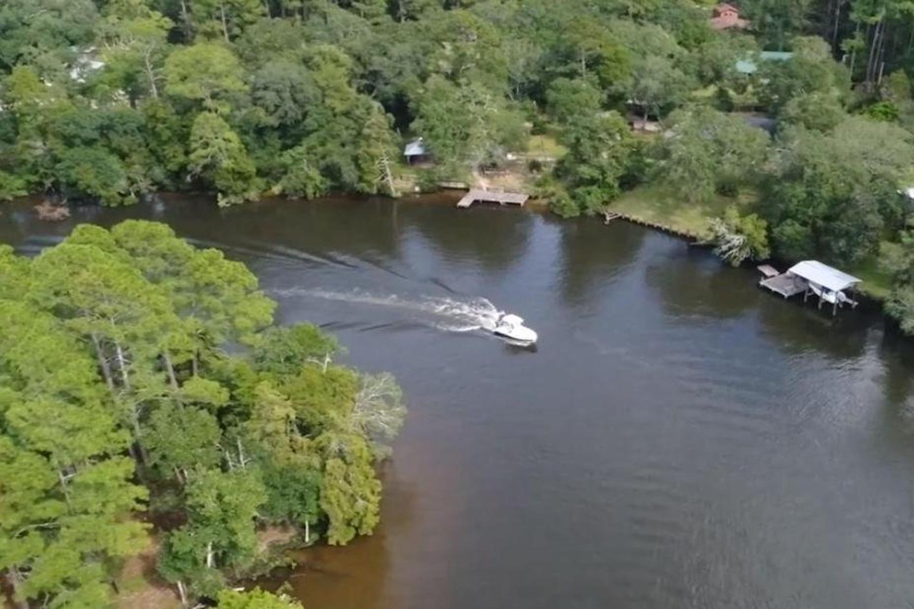 Terreno para Venda às River Front Lot 0 Keeney Drive, Fairhope, Alabama 36532 Estados Unidos
