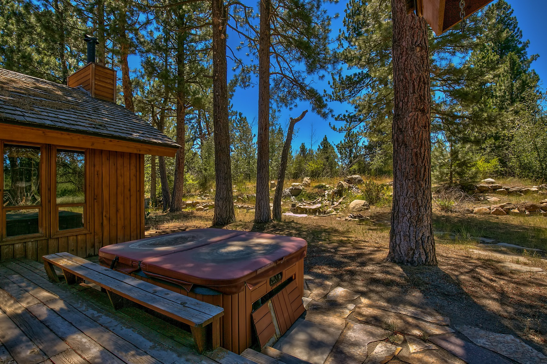 Additional photo for property listing at 11687 Moon Shadow Court 11687 Moon Shadow Ct. Truckee, California 96161 Estados Unidos
