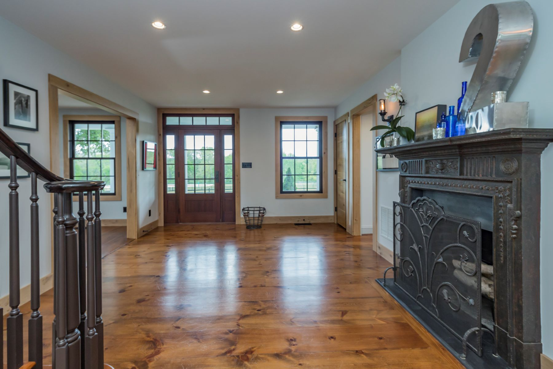 Additional photo for property listing at Historic Farm Reimagined for the Modern Equestrian - Hopewell Township 266 Province Line Road, Skillman, New Jersey 08558 Vereinigte Staaten