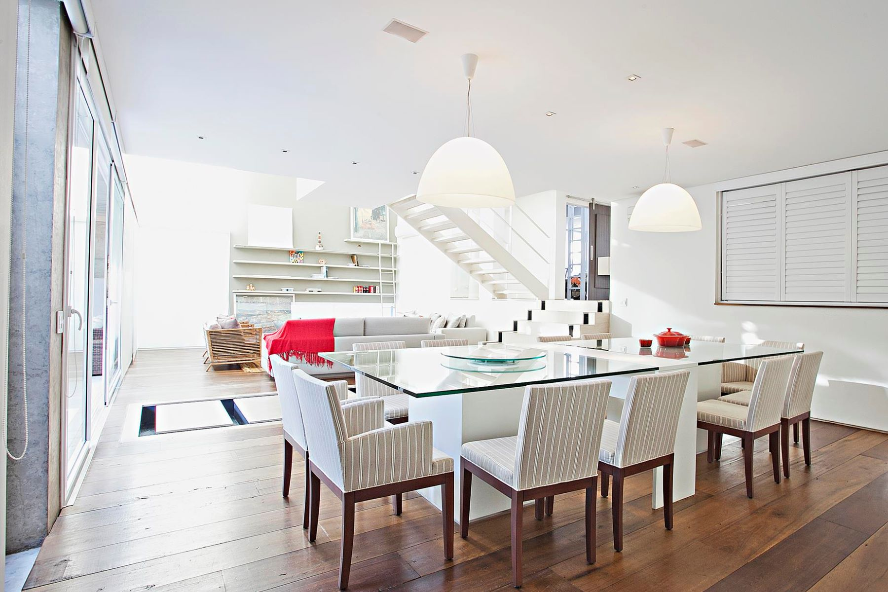 Single Family Home for Sale at Distinctive Project Rua Bernardino Machado Sao Paulo, Sao Paulo 04722-120 Brazil