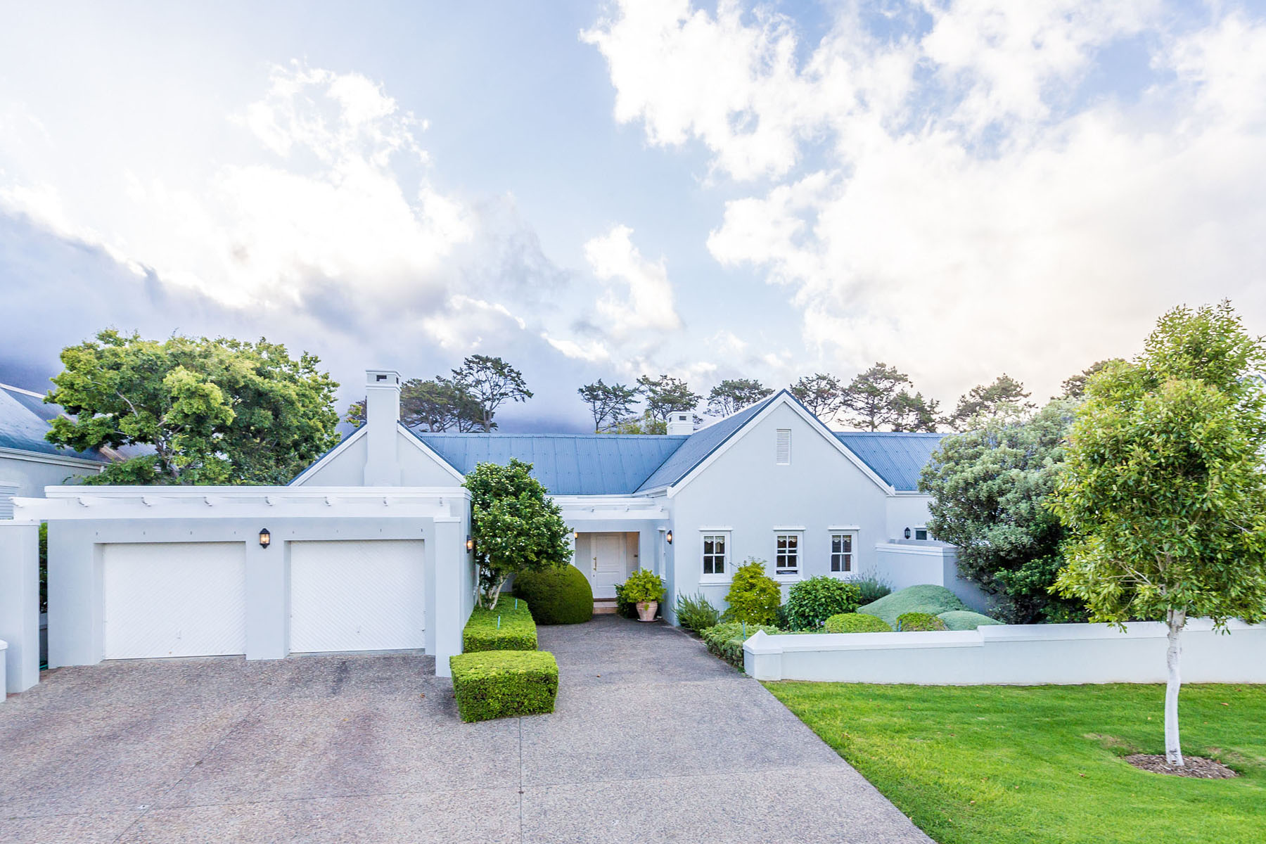 Single Family Home for Sale at Steenberg Golf Estate Tokai, Western Cape, 7945 South Africa