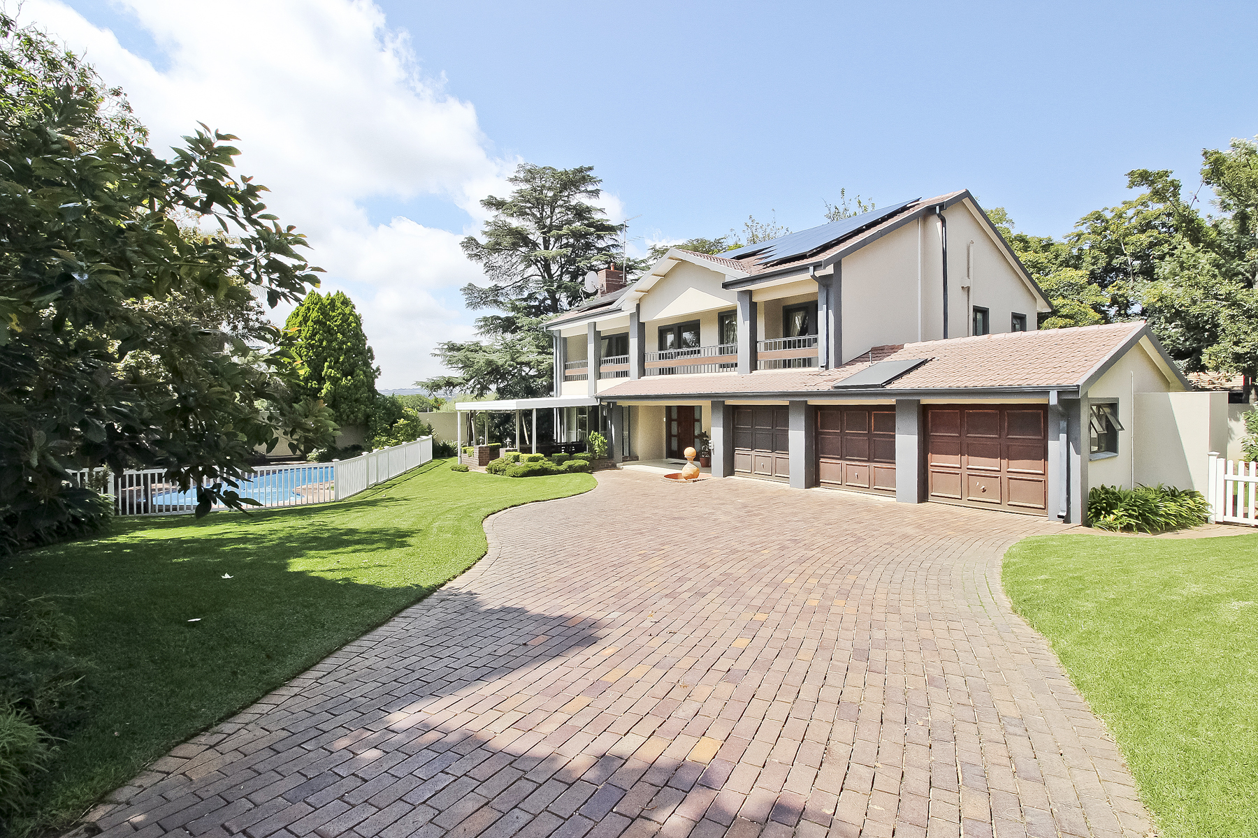 Senderwood Johannesburg, Gauteng Afrique Du Sud
