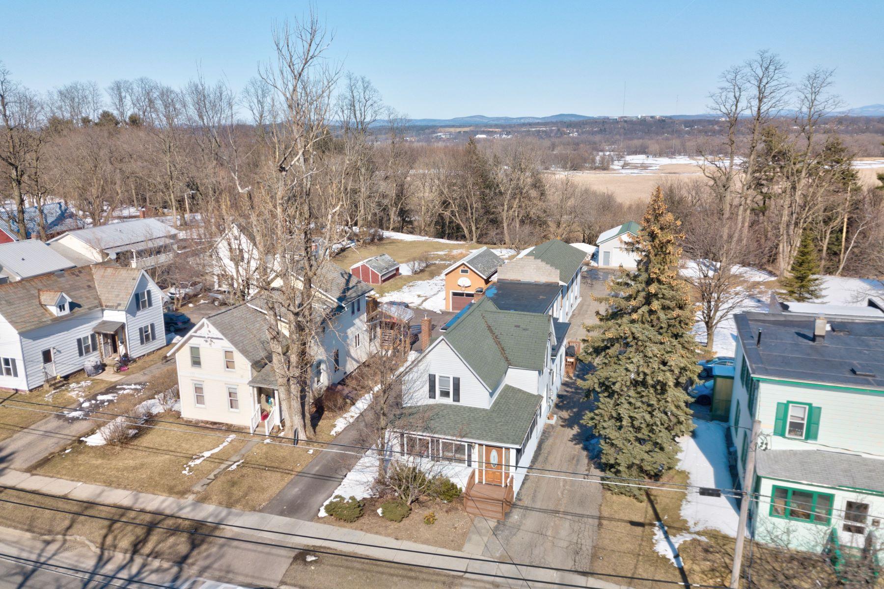 一戸建て のために 売買 アット 366 North, Burlington 366 North Avenue, Burlington, バーモント, 05401 アメリカ合衆国