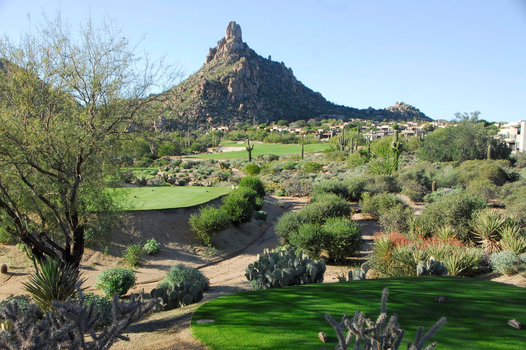Land for Sale at Desert Highlands 10040 E HAPPY VALLEY RD 624 Scottsdale, Arizona 85255 United States