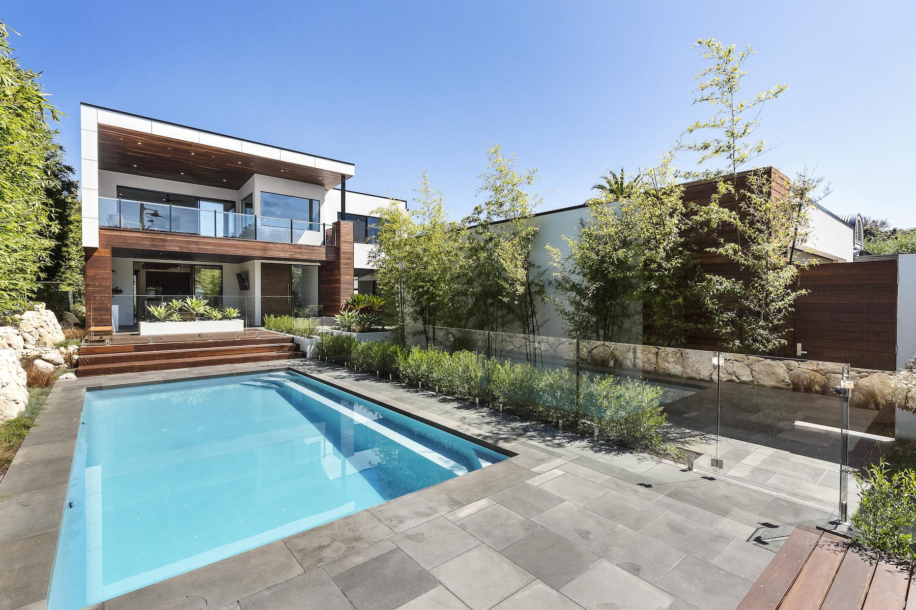 Maison unifamiliale pour l Vente à 2983 Point Nepean Road, Blairgowrie Blairgowrie, Victoria, 3942 Australie