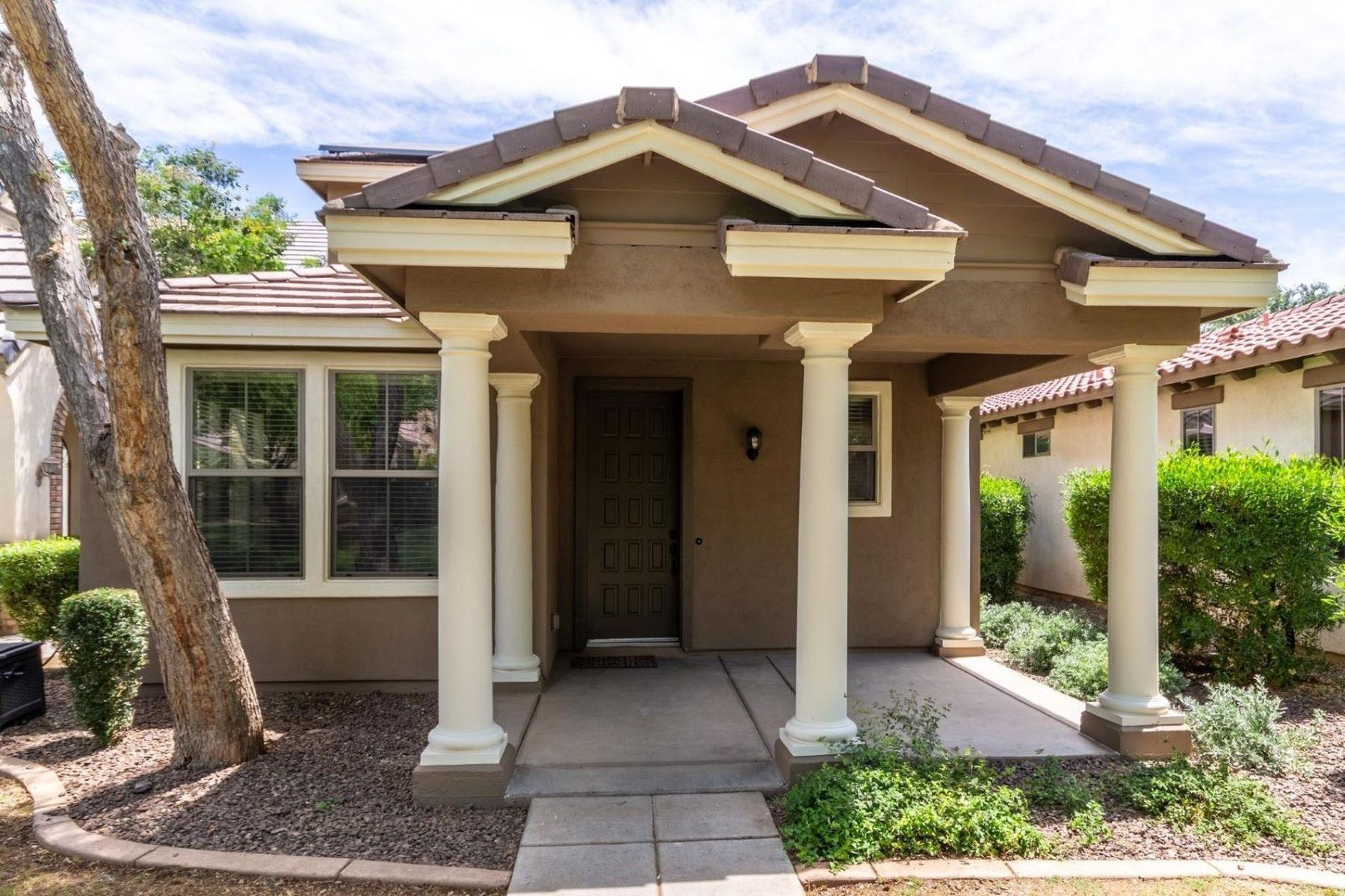 Single Family Homes for Sale at Marley Park 15433 W DREYFUS ST Surprise, Arizona 85379 United States