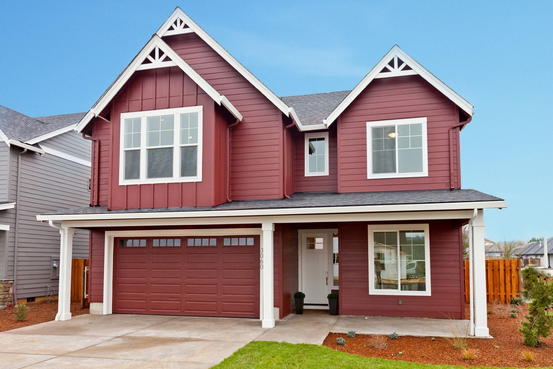 Single Family Homes for Active at 3060 NW Anastasia St Salem, Oregon 97304 United States