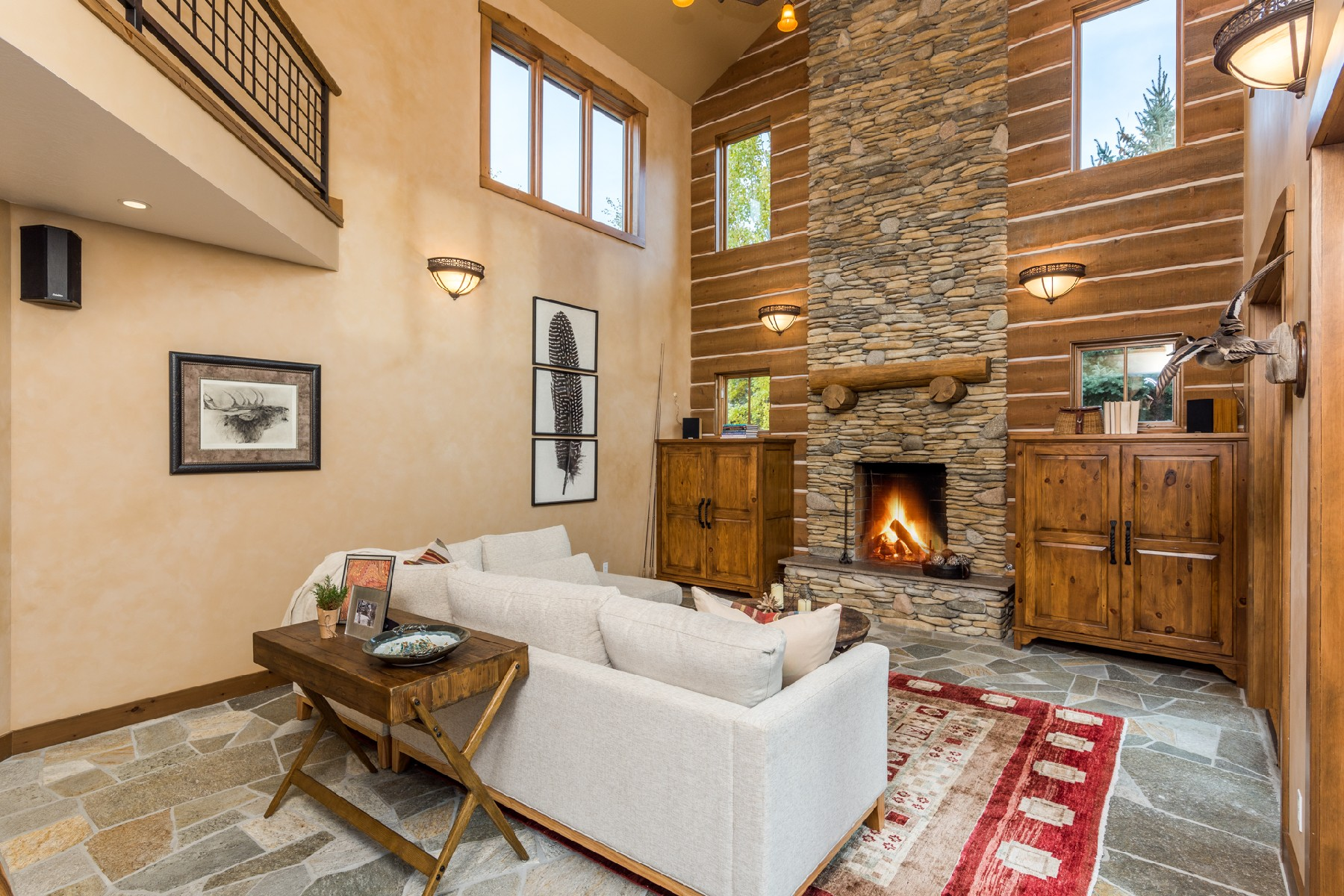 Additional photo for property listing at In Town Privacy 110 Bear Lane Ketchum, Idaho 83340 Estados Unidos