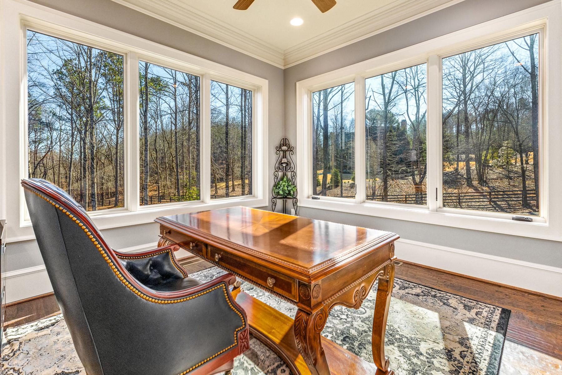 Additional photo for property listing at Custom Craftsman On The Etowah River 210 Etowah Landing Ball Ground, Georgia 30107 United States