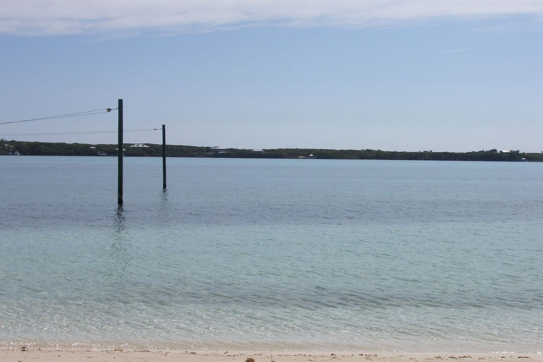 Additional photo for property listing at Lot 130 Abaco Ocean Club, Lubbers Quarters, Abaco Bahamas