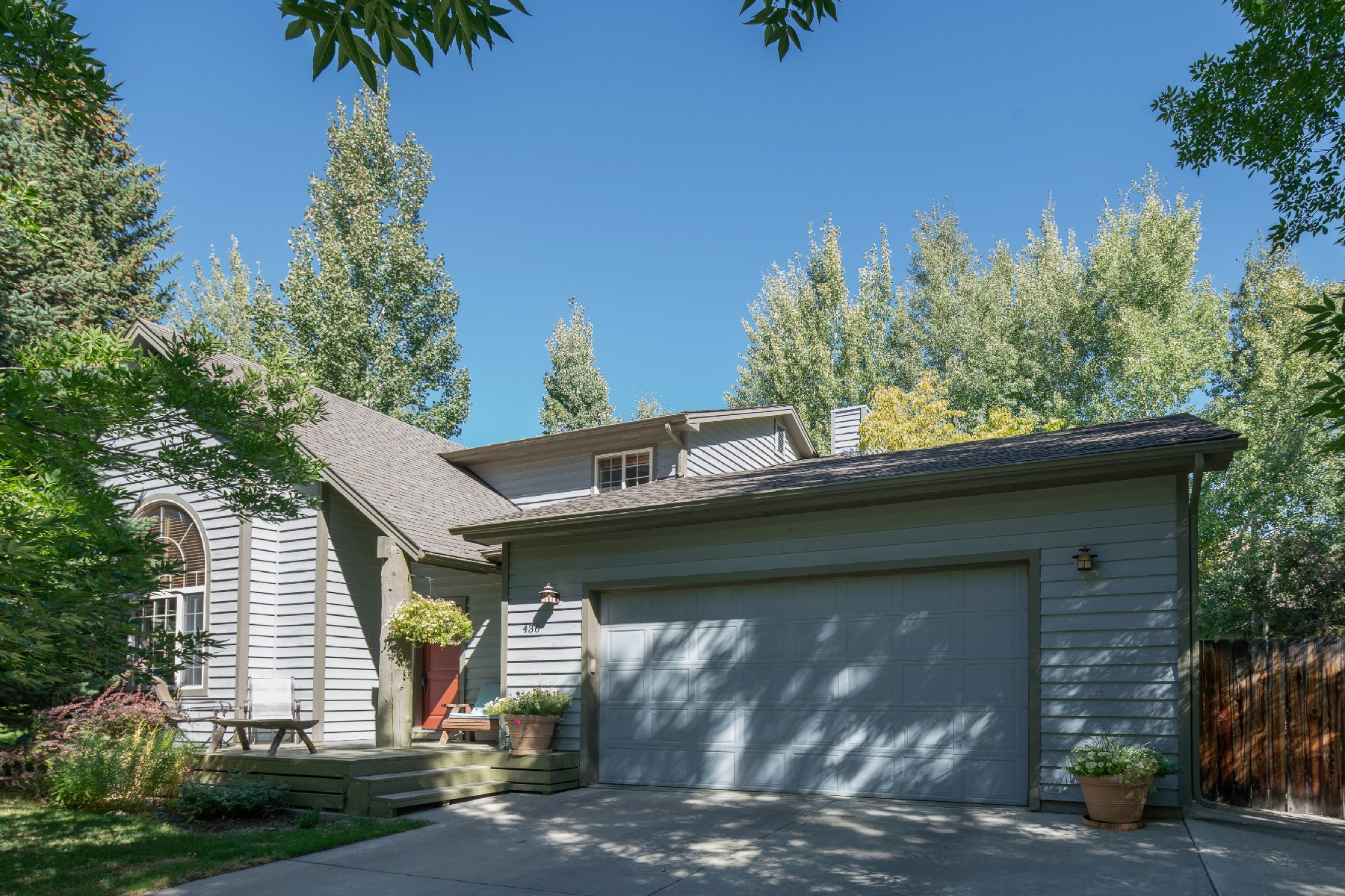 Single Family Home for Active at One Of The Best Streets In Hailey 430 Whitetail Dr Hailey, Idaho 83333 United States