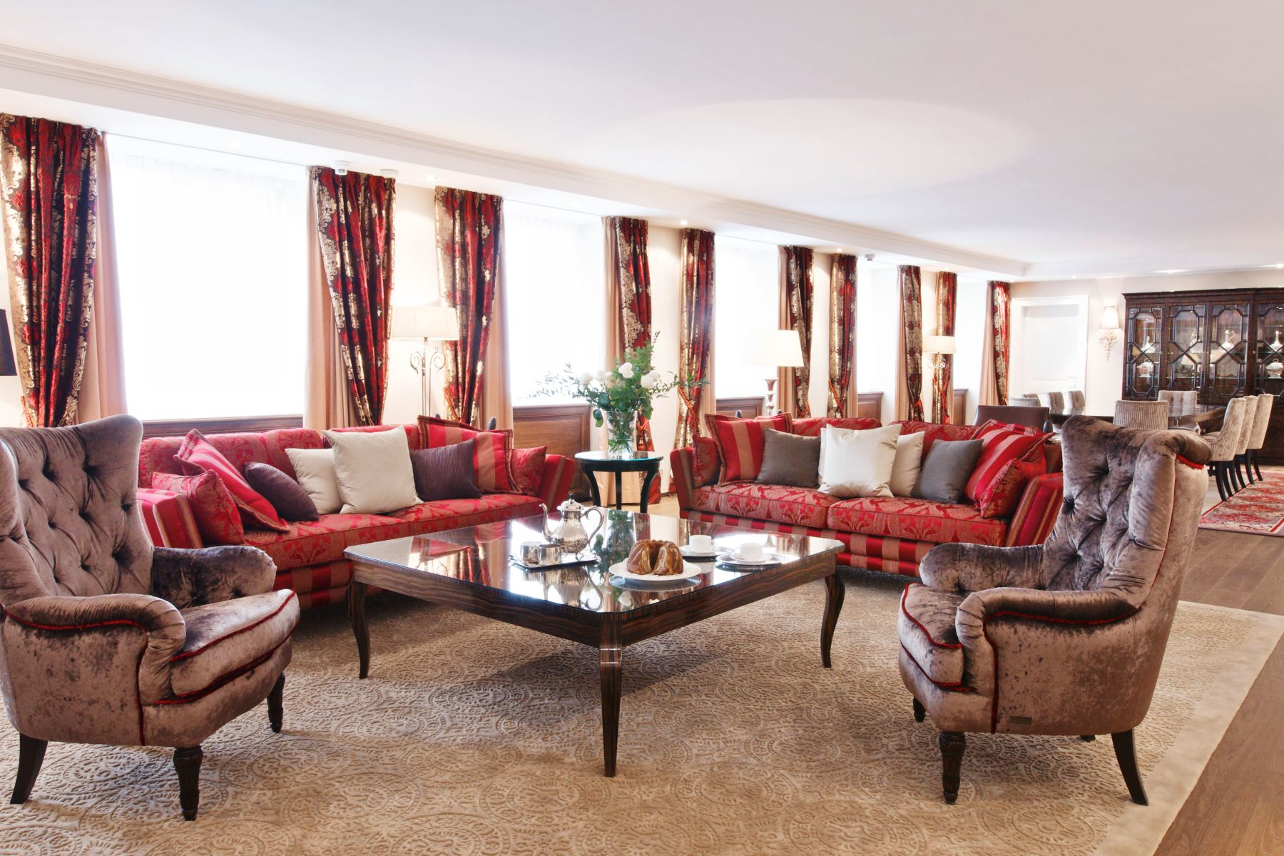 Apartment for Sale at DELUXE 6 BED APARTMENT Vienna, Vienna, 1010 Austria