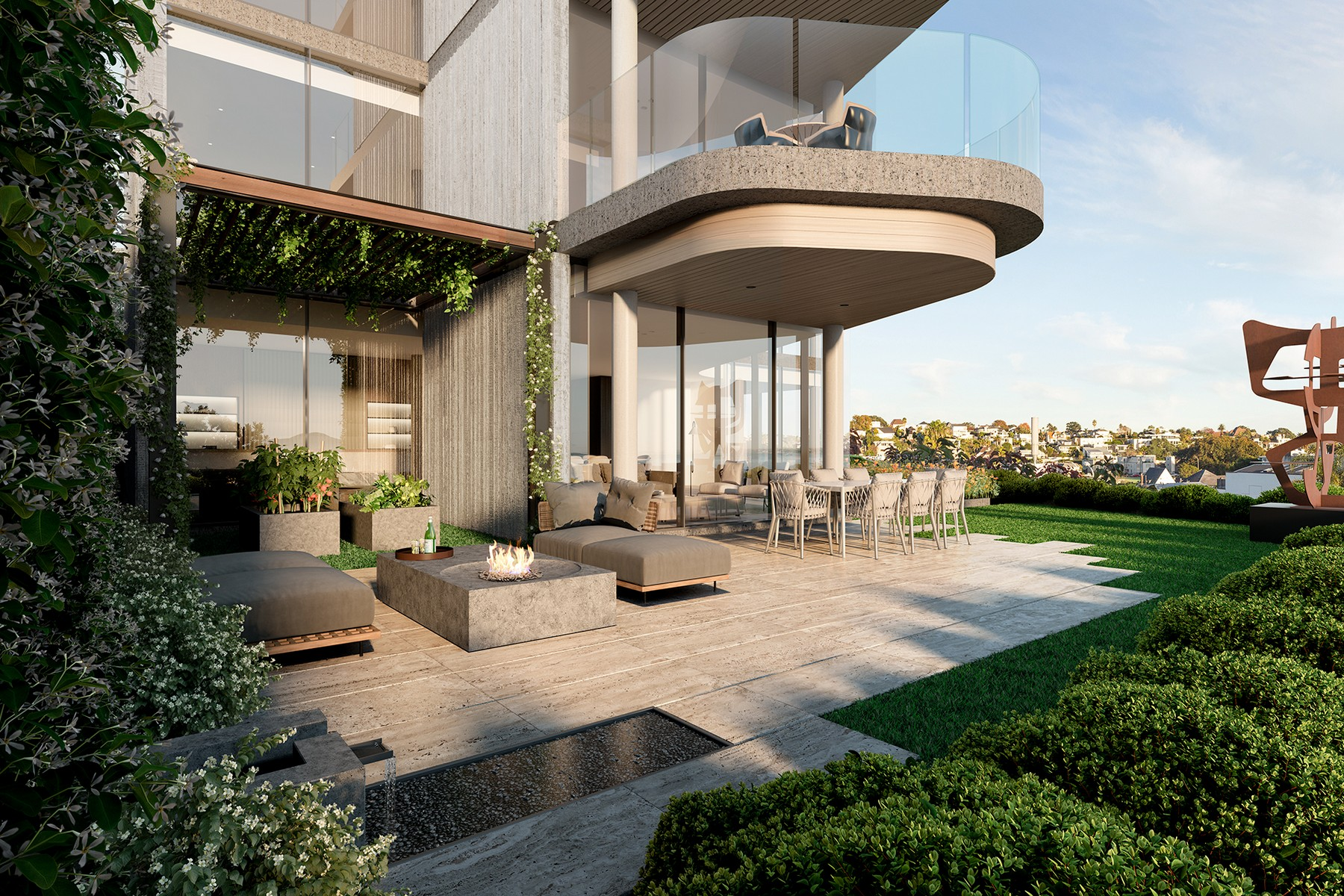 Apartments for Sale at Sonata Auckland, Auckland New Zealand