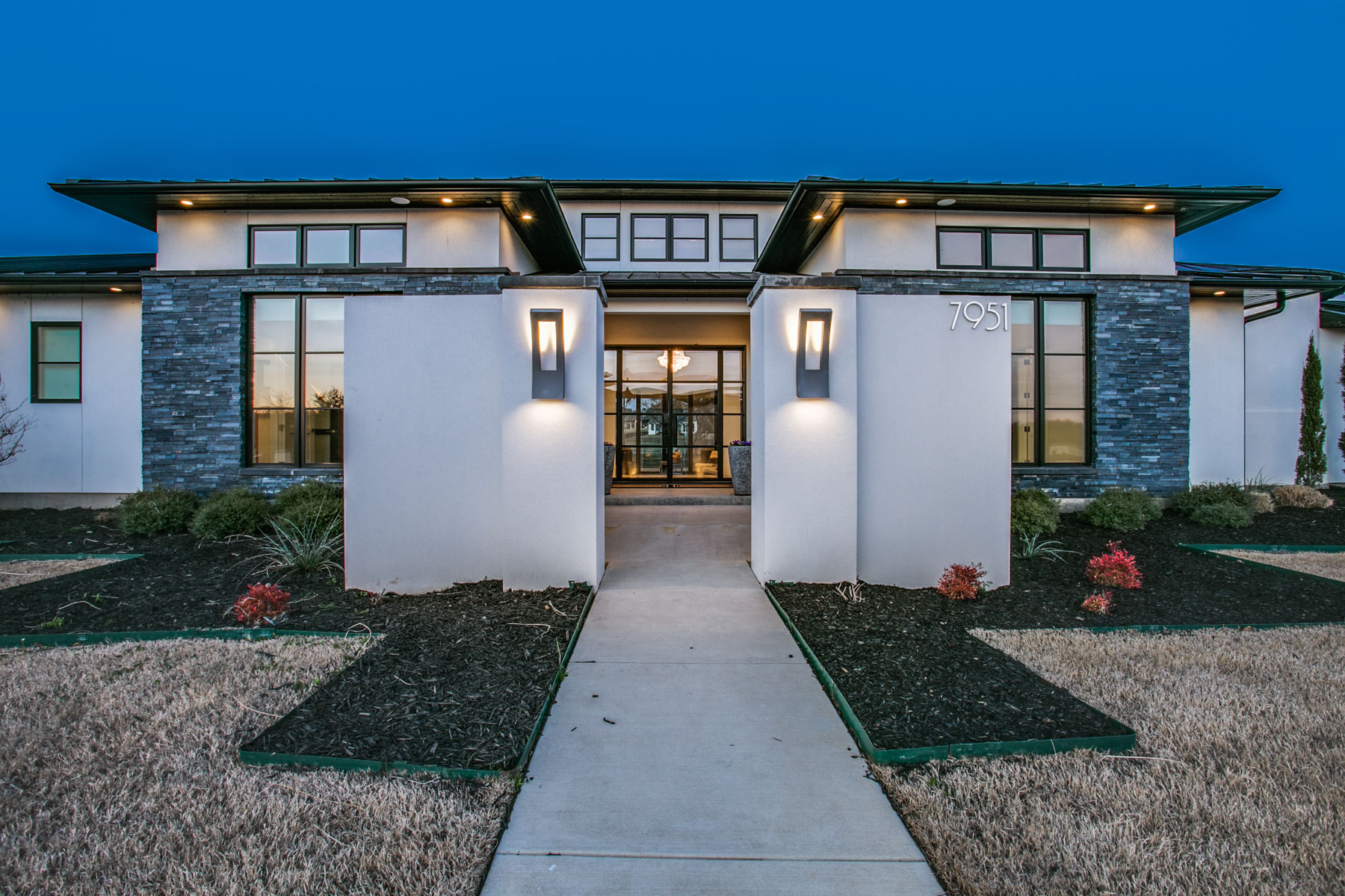 Maison unifamiliale pour l à vendre à 7951 Bella Flora Drive Fort Worth, Texas, 76126 États-Unis