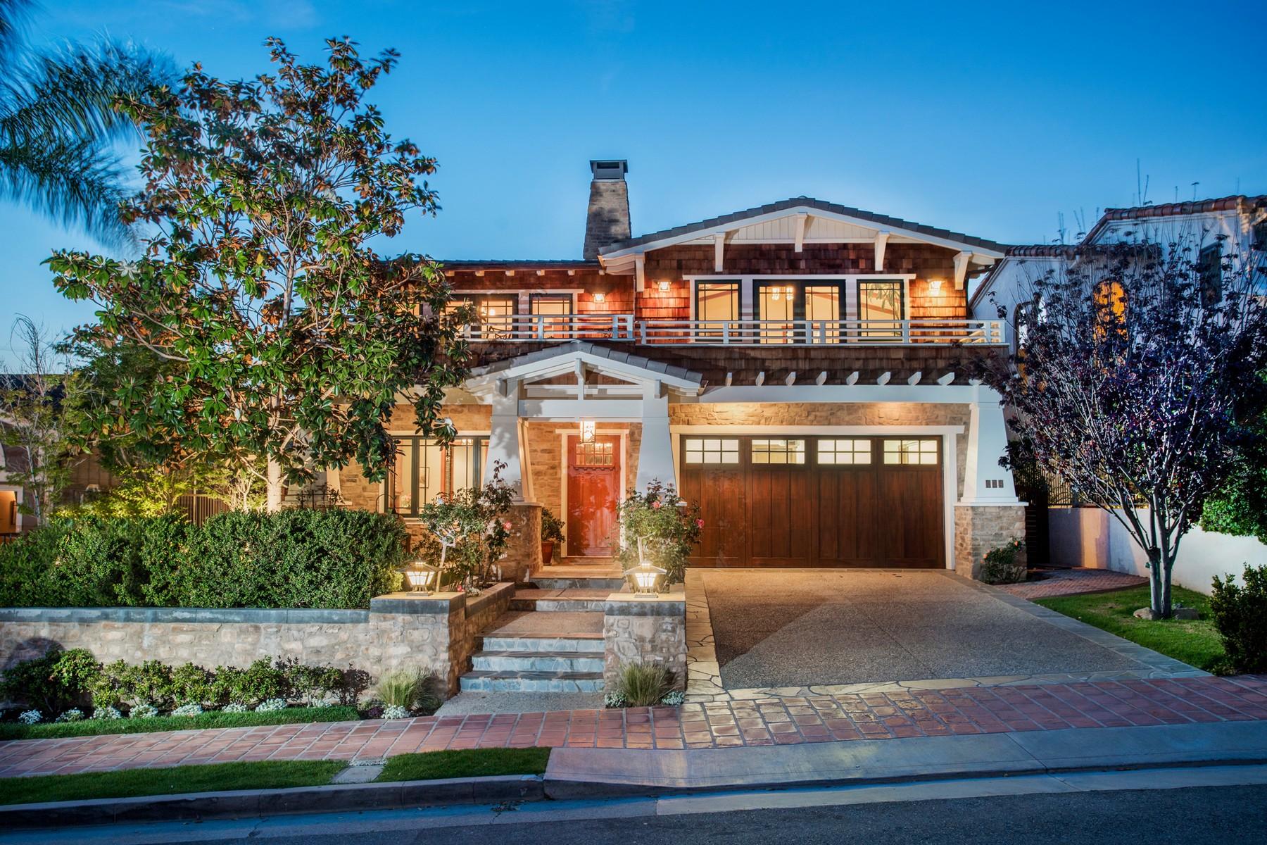 Casa Unifamiliar por un Venta en 224 W. Avenida Valencia San Clemente, California, 92672 Estados Unidos