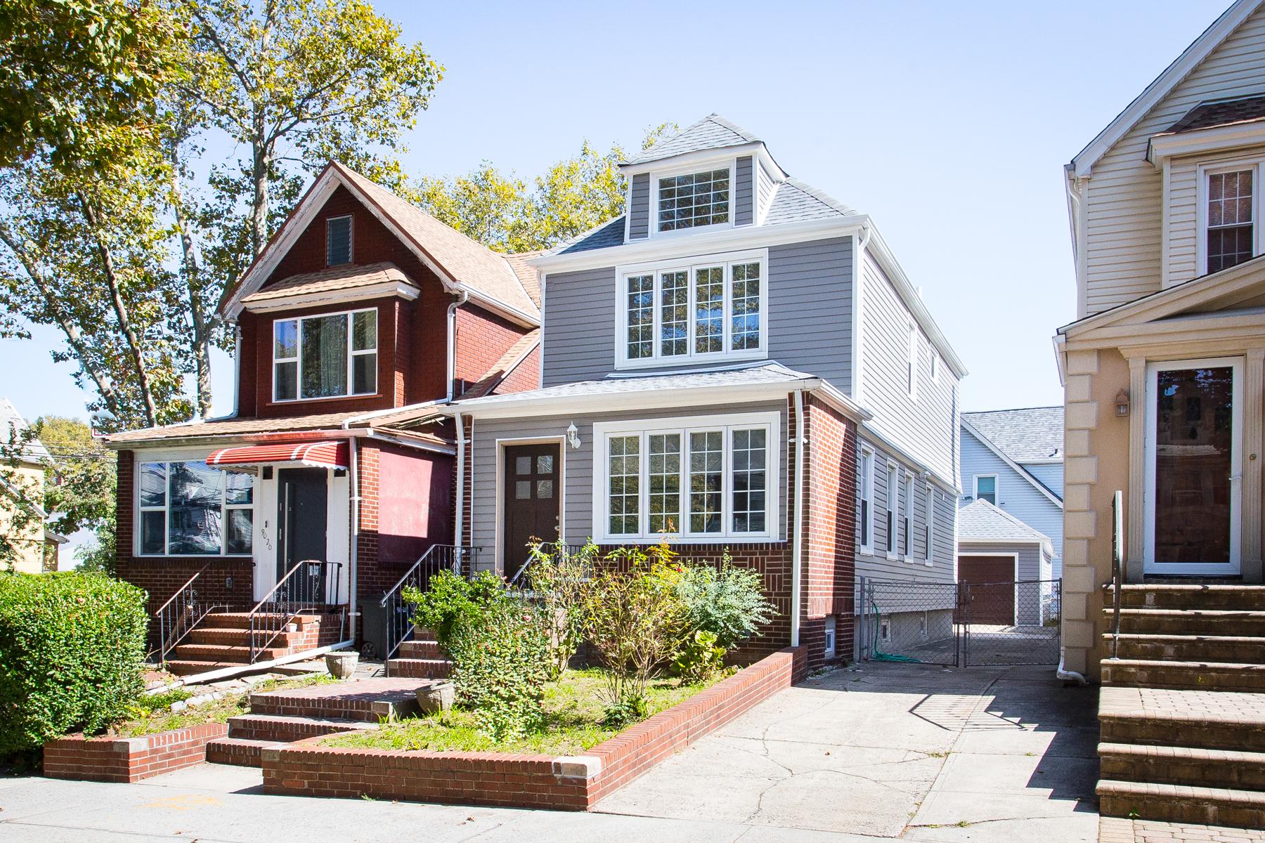 """Property för Försäljning vid """"PRISTINE VILLAGE HOME"""" 90-18 69th Avenue, Forest Hills,, Queens, New York 11375 Förenta staterna"""