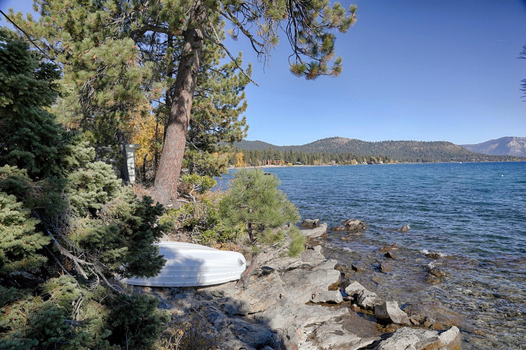Additional photo for property listing at 210 Stag Lane, Tahoe Vista, CA 210 Stag Lane Tahoe Vista, California 96148 United States
