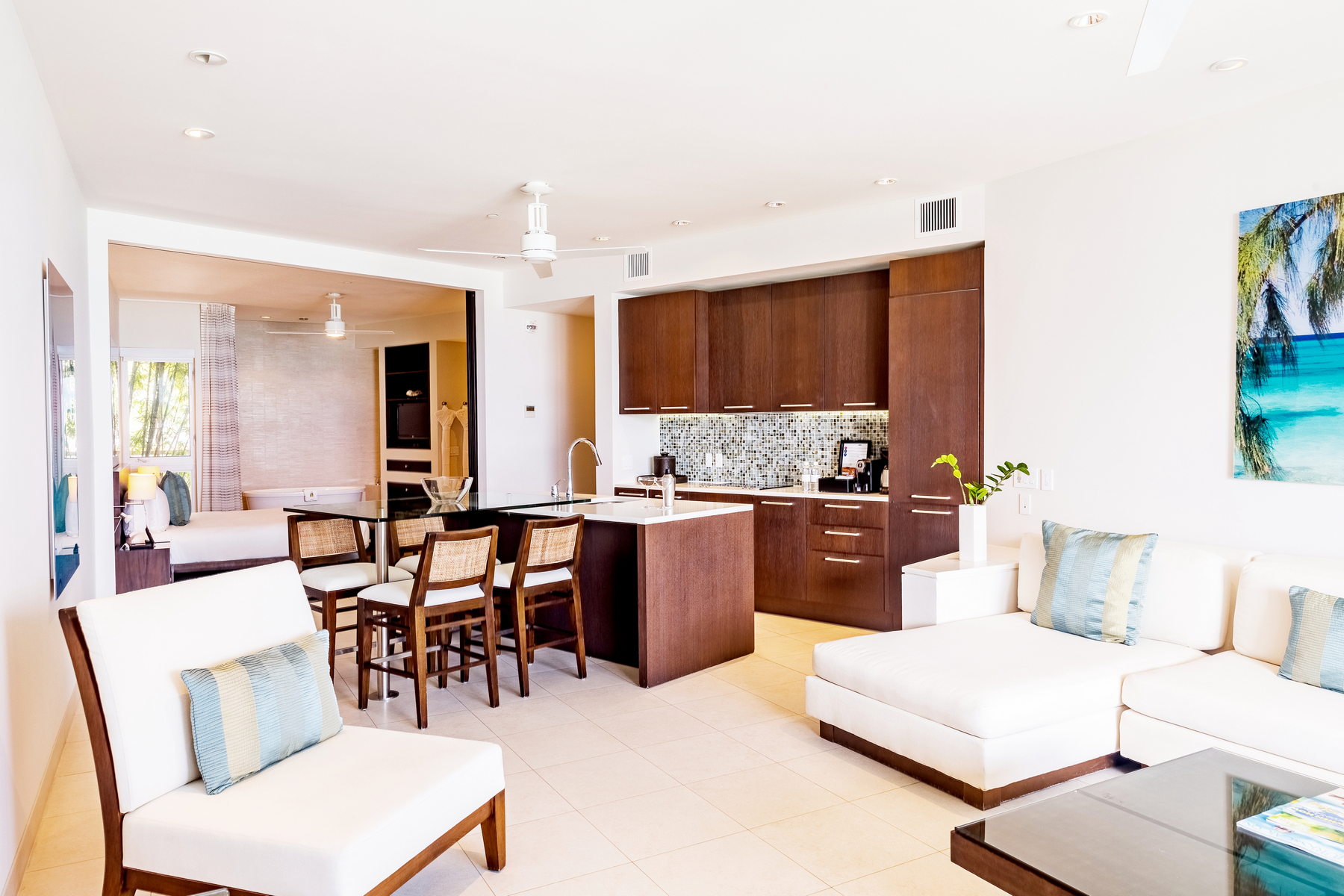 Condominium for Sale at Gansevoort Suite 2206 Beachfront Grace Bay, Providenciales TCI BWI Turks And Caicos Islands