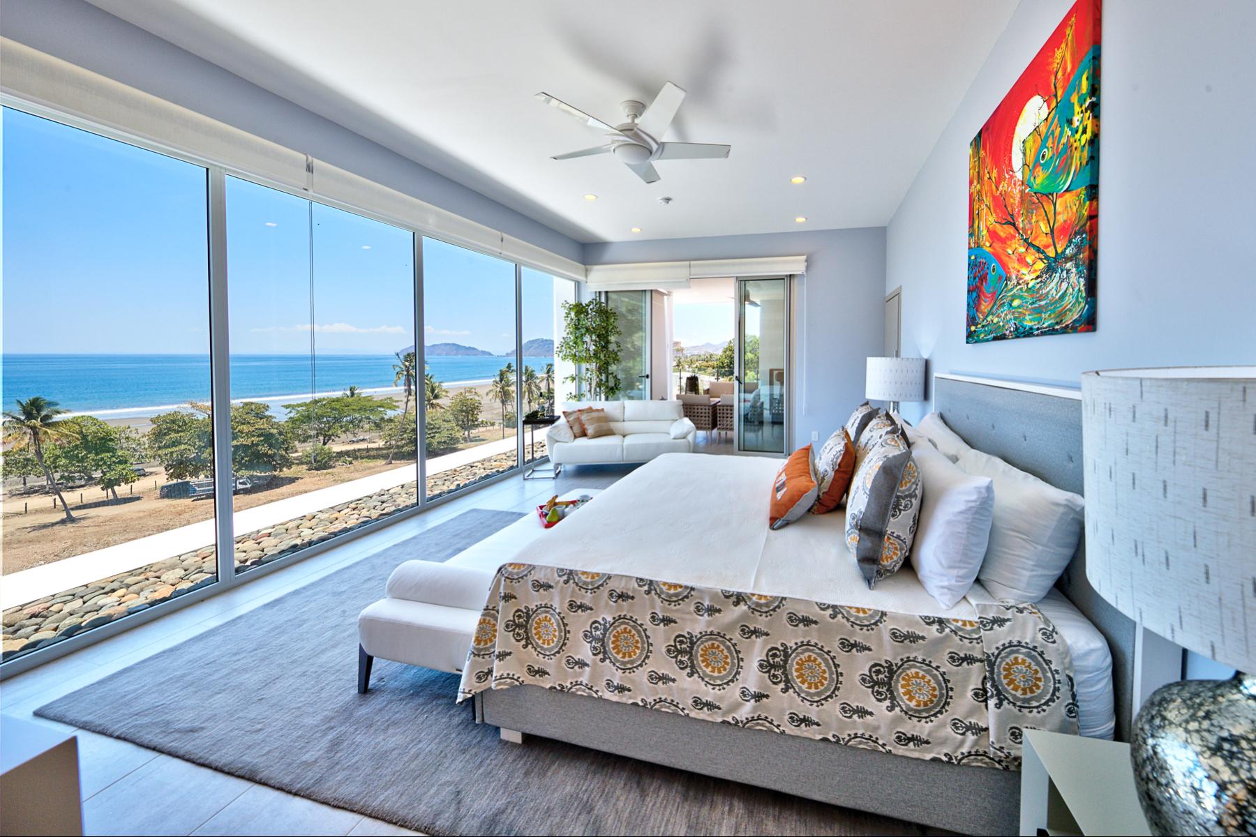 Condominiums por un Venta en Luxury Penthouse, Jaco Beach Other Puntarenas, Puntarenas Costa Rica