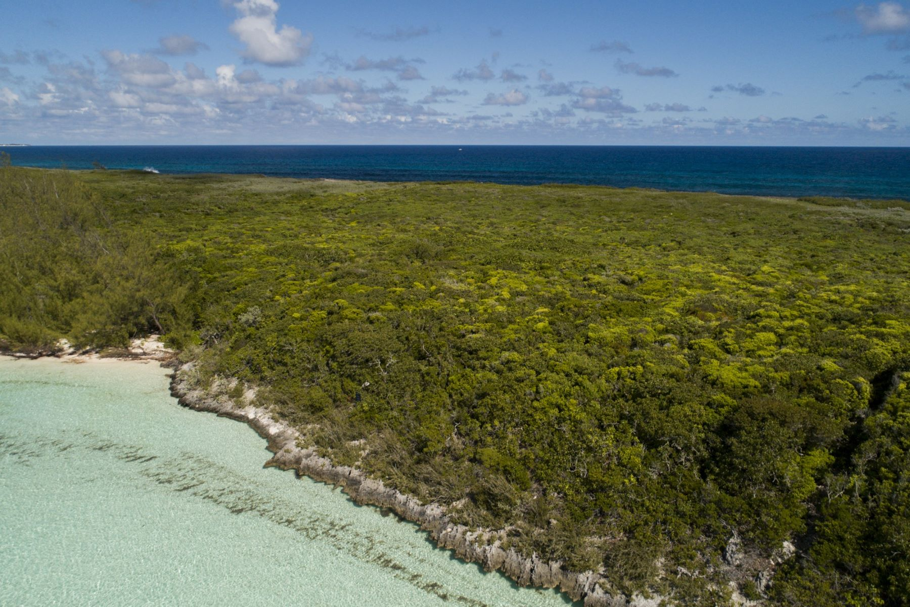 Additional photo for property listing at Tilloo Bank Lot 2 Tilloo Cay, Abaco Bahamas