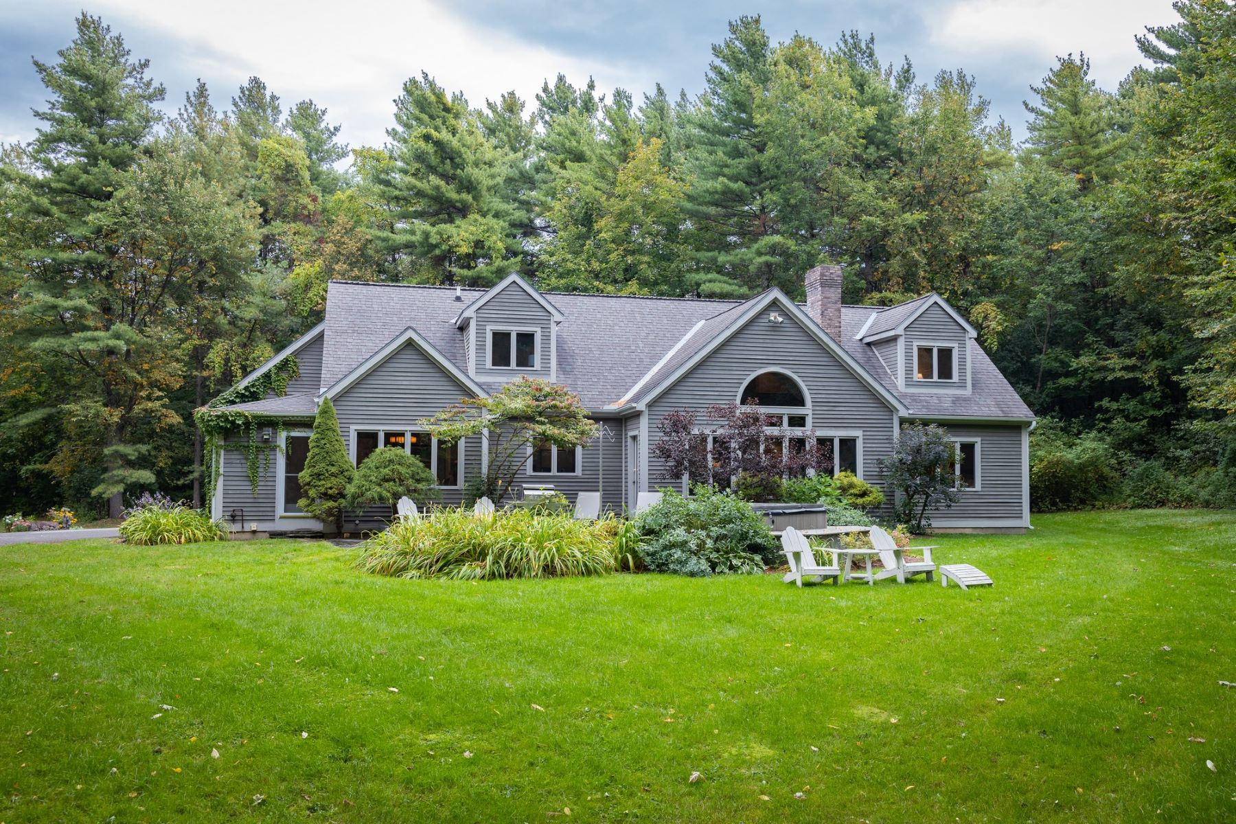 Single Family Homes for Sale at 23 Bluebell Lane, Williston 23 Bluebell Ln Williston, Vermont 05495 United States