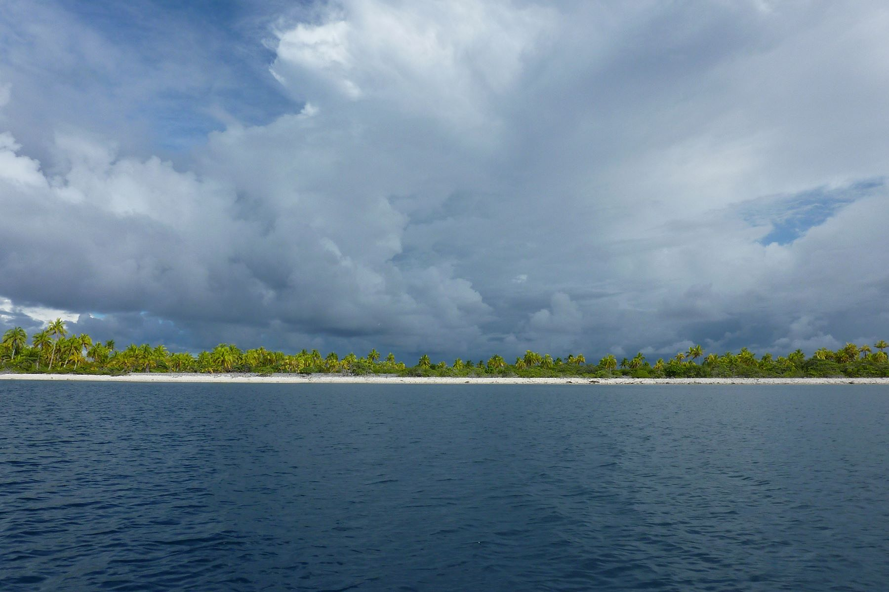 Îlle privée pour l Vente à Tuamotu captivating atoll Tuamotu, 98790 French Polynesia