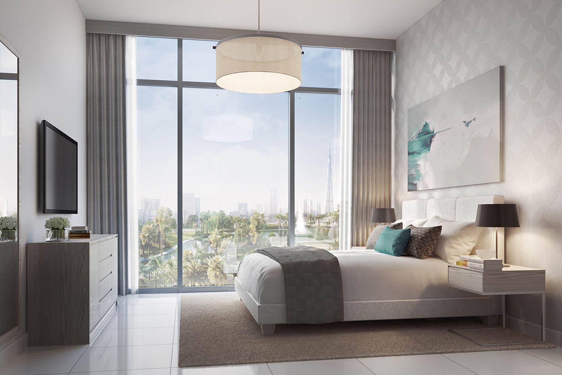 Apartment for Sale at Dubai Hills Estate Apartments by Emaar Other Dubai, Dubai United Arab Emirates