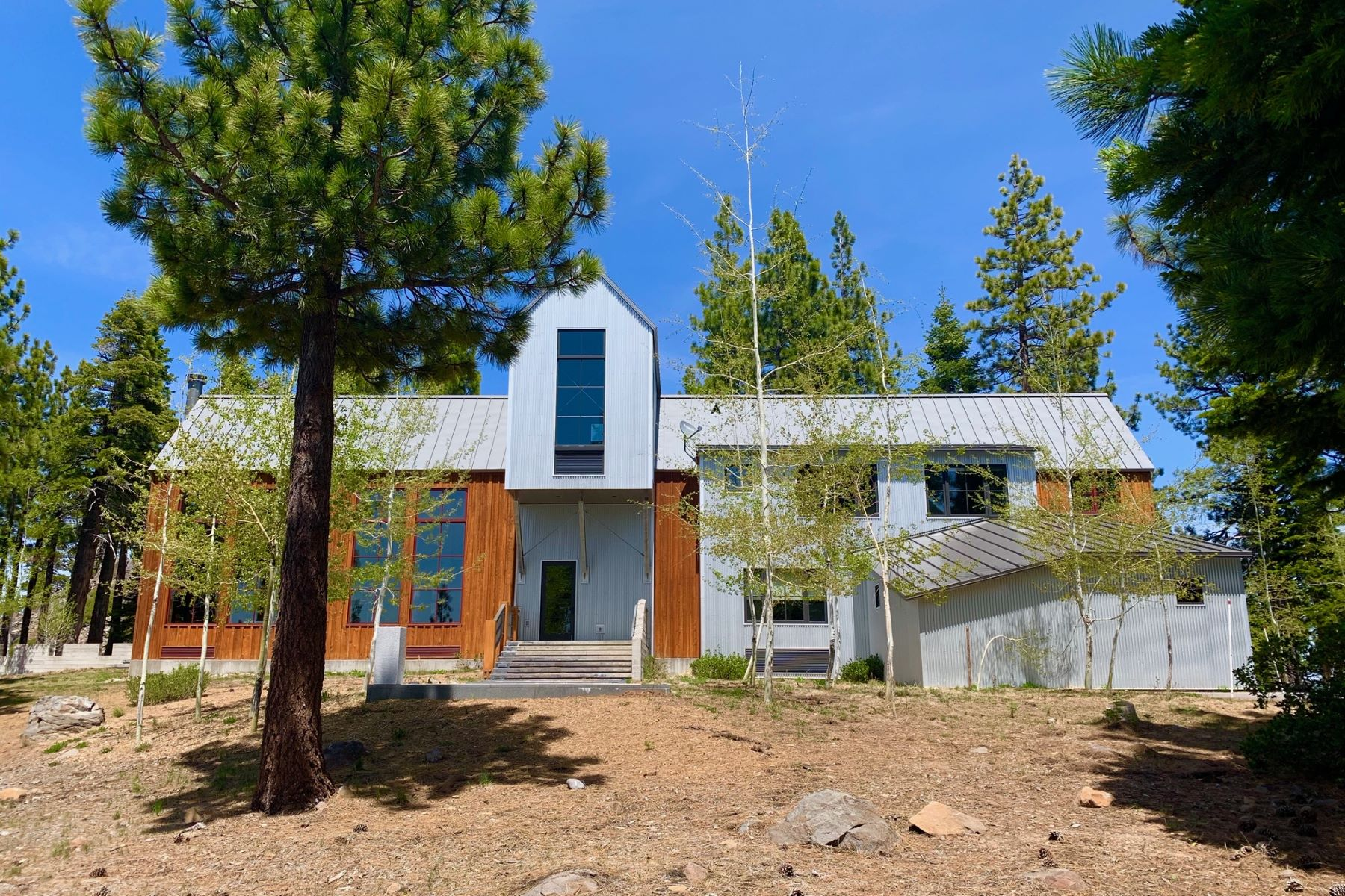 Single Family Homes for Active at Tahoe Ridge Estates 13005 Falcon Point Place Truckee, California 96161 United States