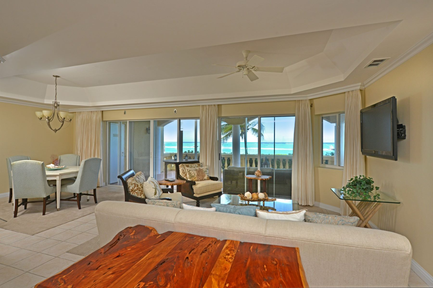 Condominium for Sale at Caves Point 9B Caves Point, West Bay Street, Nassau And Paradise Island Bahamas