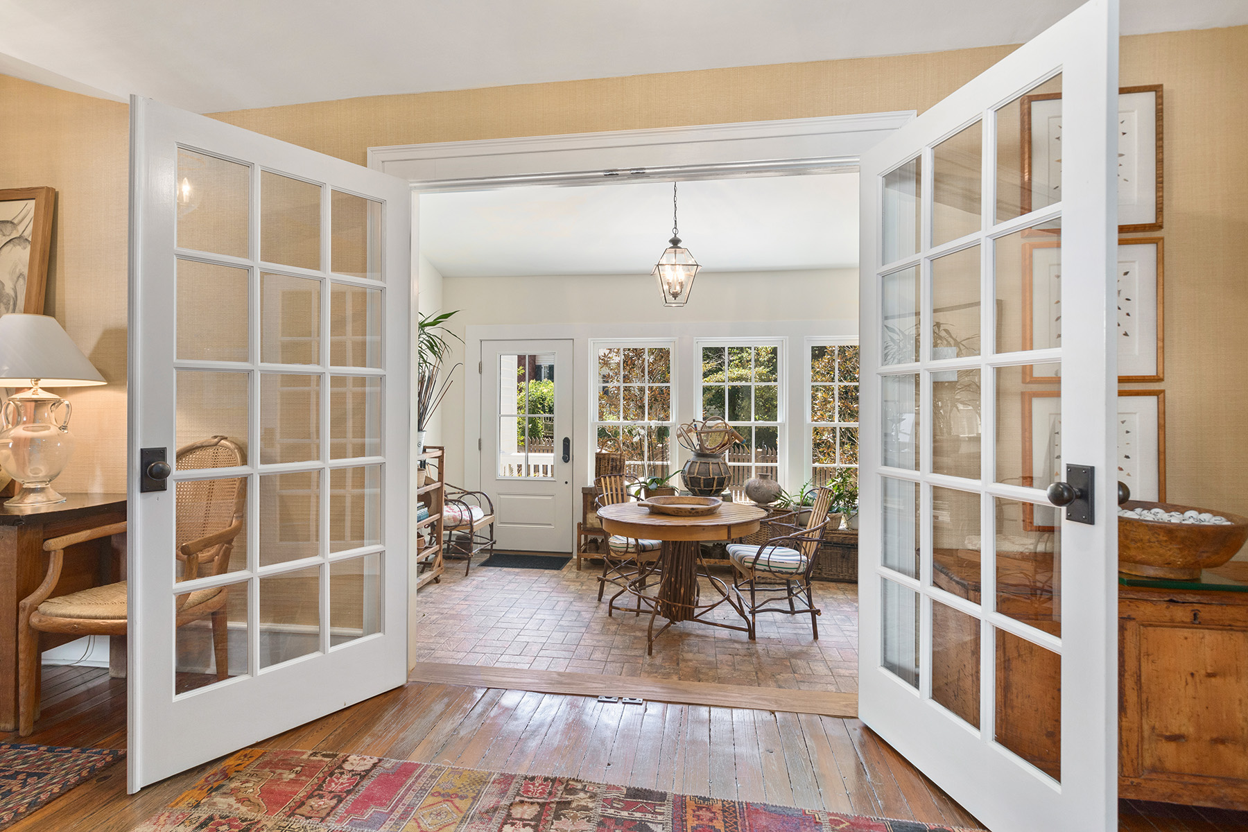 Additional photo for property listing at Immaculate 1854 Masterpiece In Downtown Newnan, GA 38 College Street, Newnan, ジョージア 30263 アメリカ