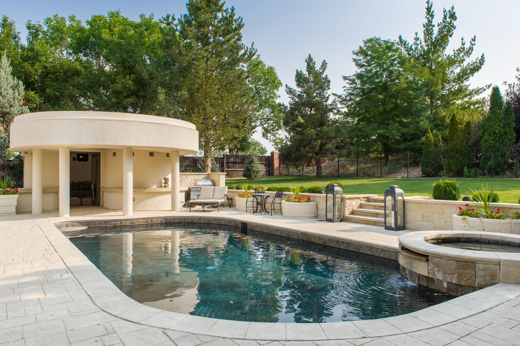 Additional photo for property listing at 52 Sedgwick Drive 52 Sedgwick Drive Cherry Hills Village, Colorado 80113 United States
