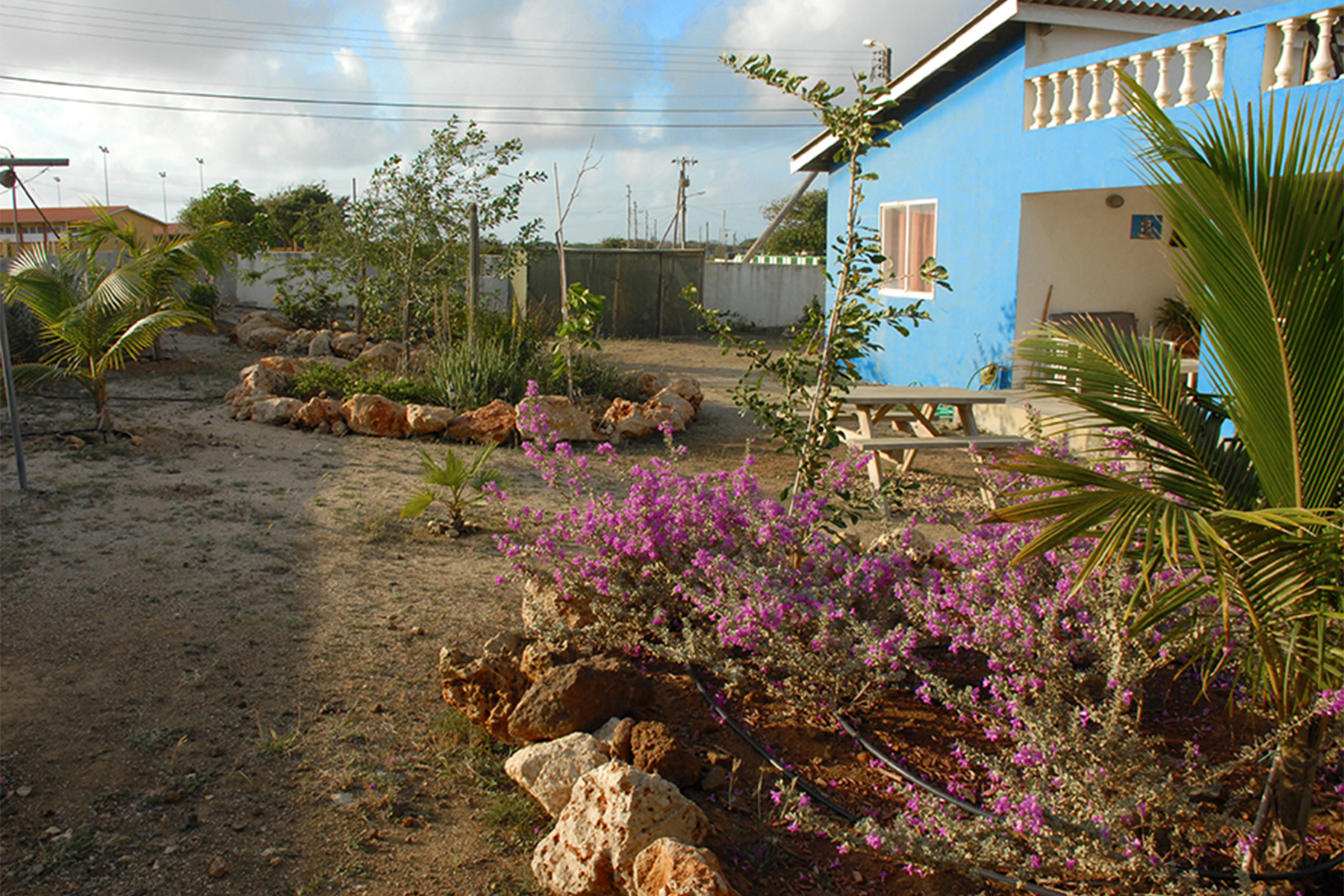 Single Family Home for Sale at Kas Blau Kralendijk, Bonaire