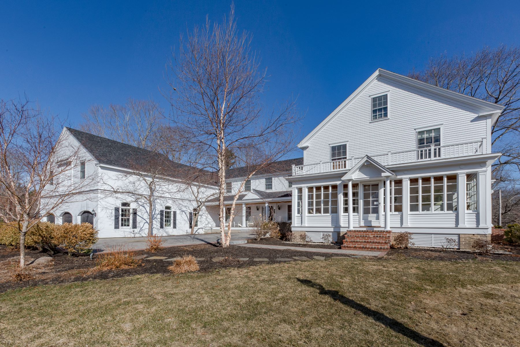 Single Family Homes للـ Sale في Cumberland Foreside, Maine 04110 United States