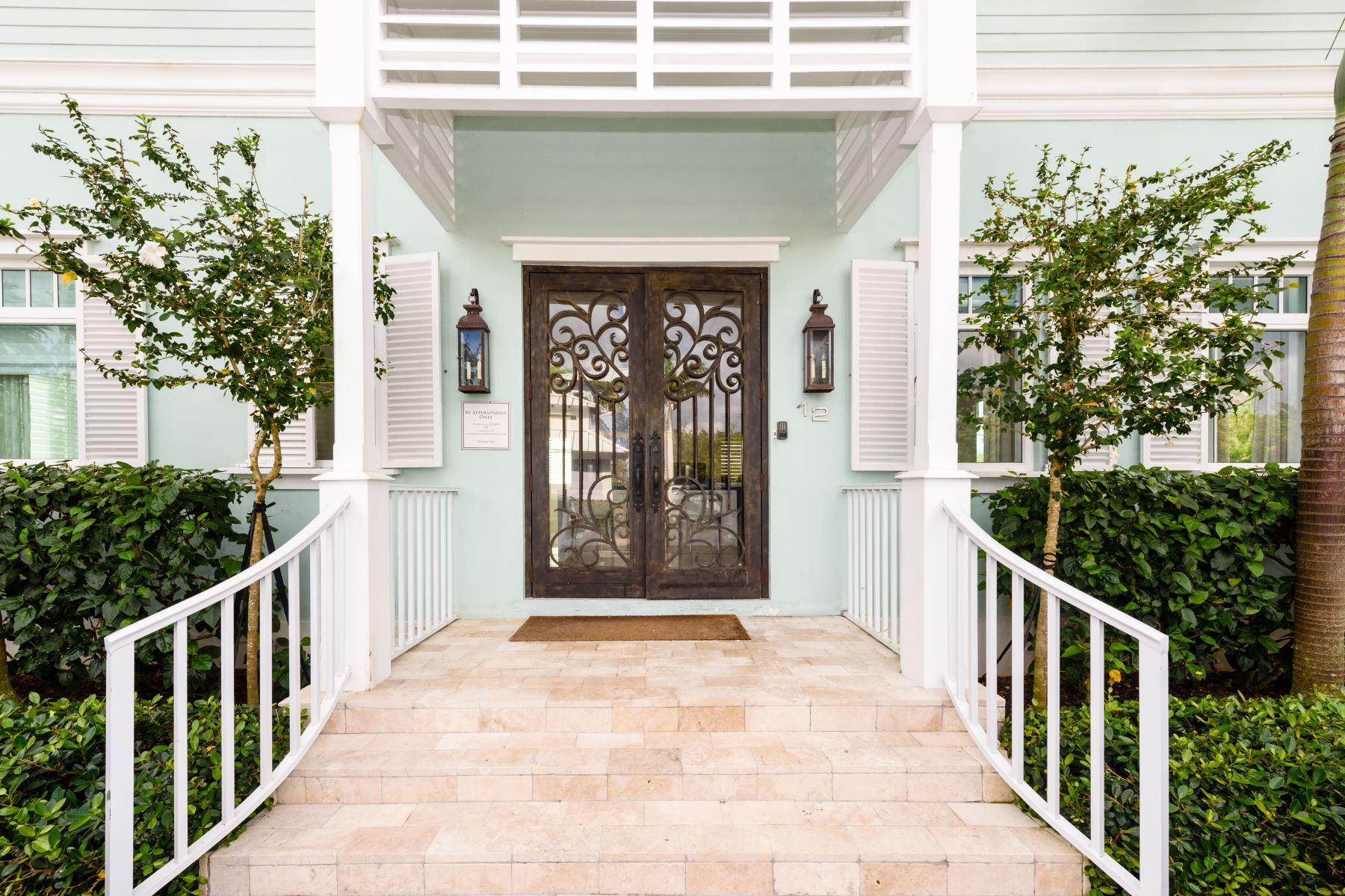 Commercial for Sale at Pineapple House on Blake Road - Commercial Blake Road, West Bay Street, Nassau And Paradise Island Bahamas
