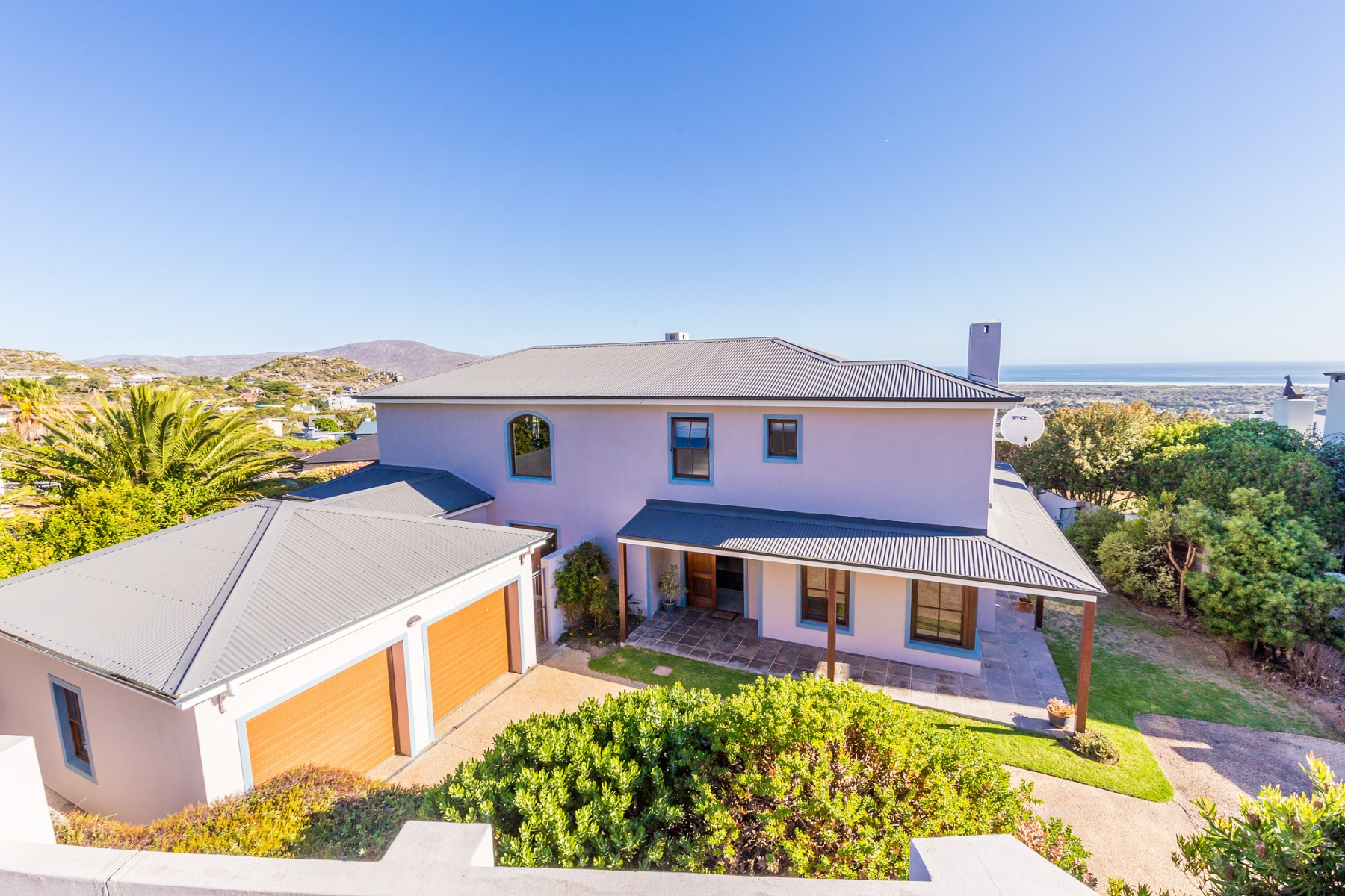 独户住宅 为 销售 在 Noordhoek 开普敦, 西开普省, 南非