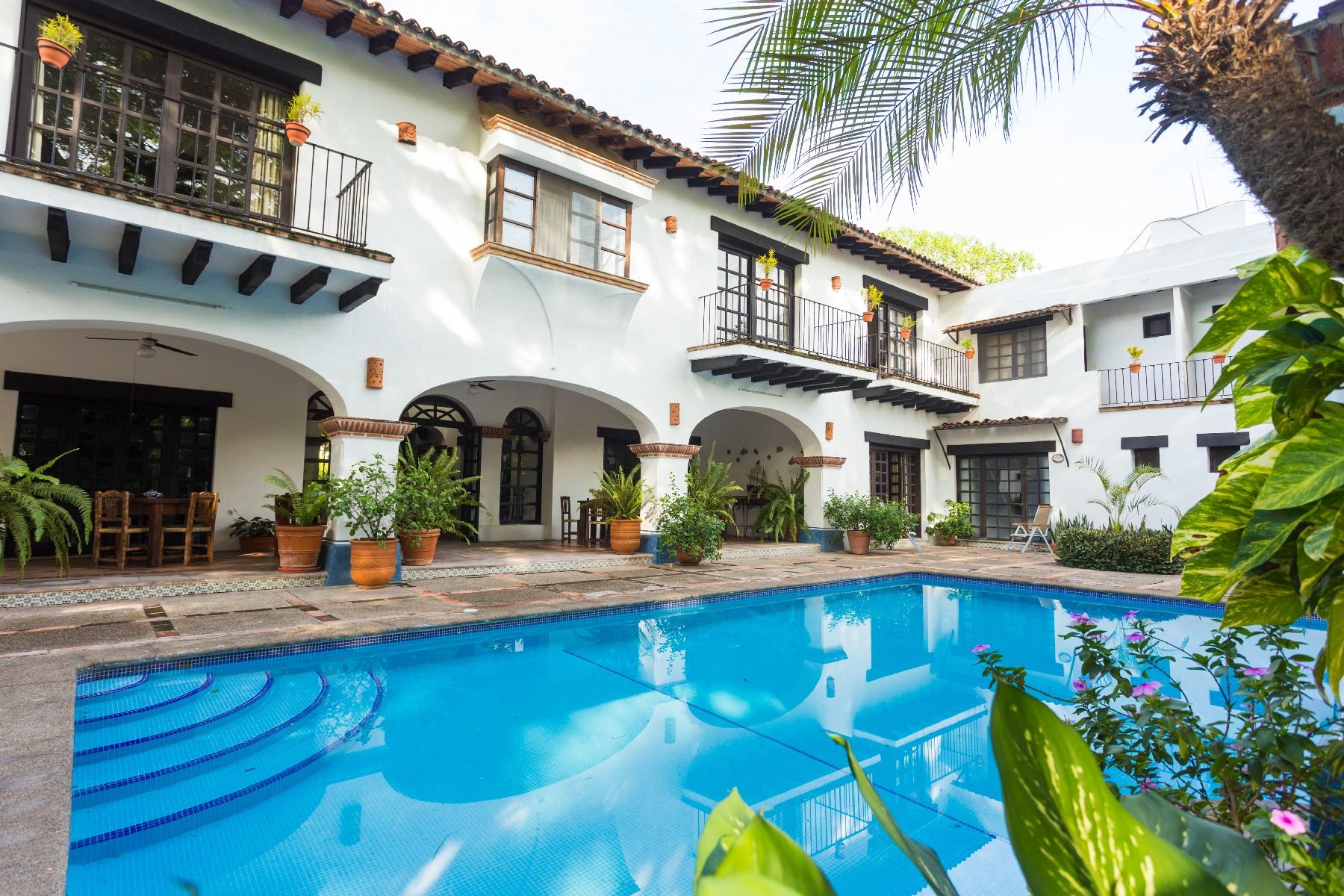 용 매매 에 Casa Marina Vallarta, Puerto Vallarta Gaviota 108 Puerto Vallarta, Jalisco 48328 멕시코