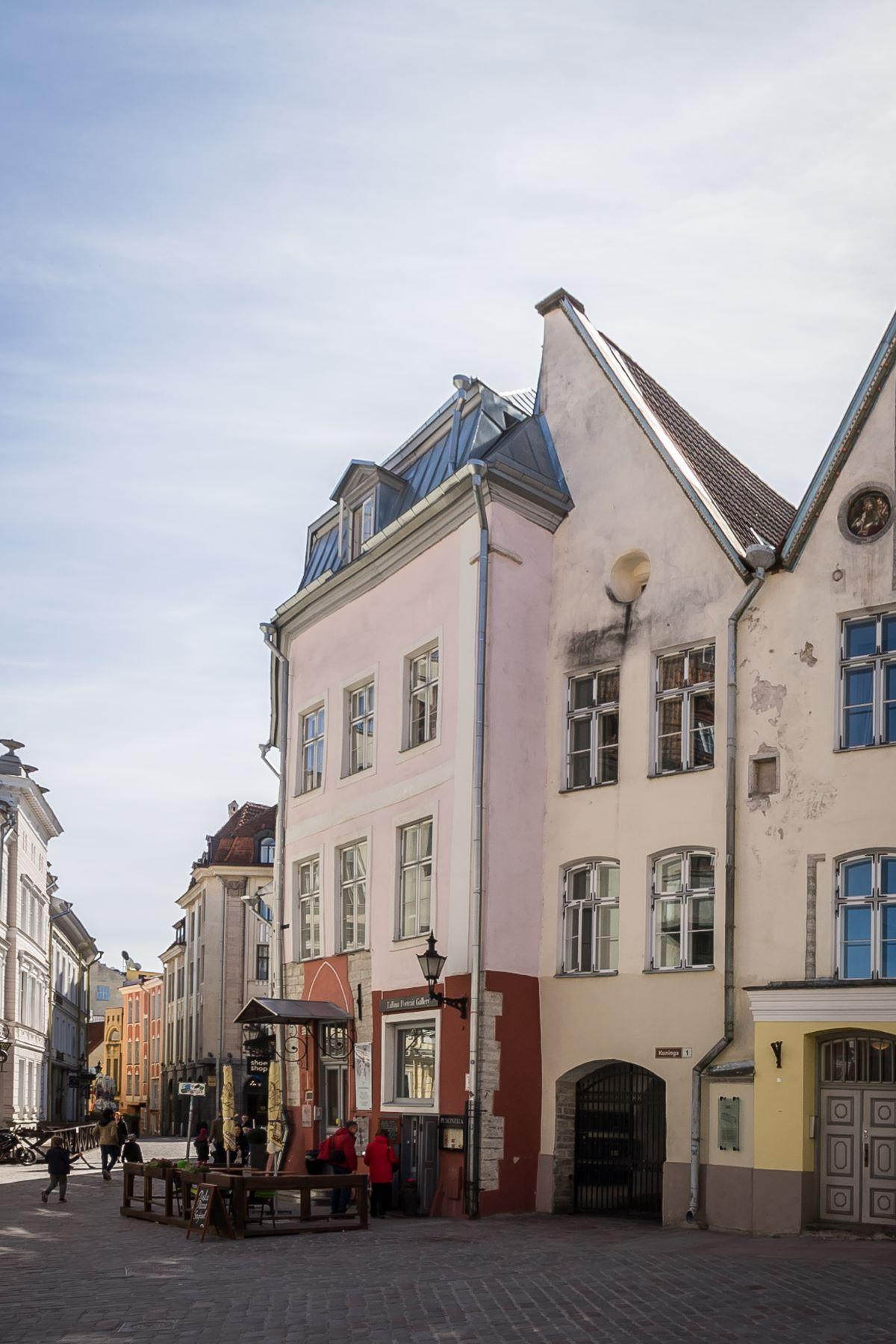 Casa Unifamiliar por un Venta en Suur - Karja Tallinn, Harjumaa, Estonia