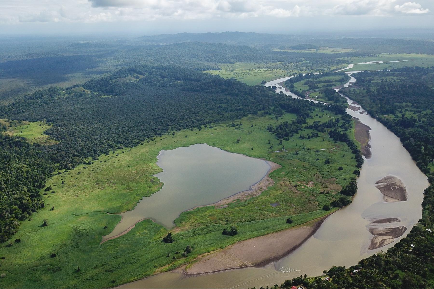 토지 용 매매 에 52ha North Caribbean Wetland Limon, 산 호세 코스타리카