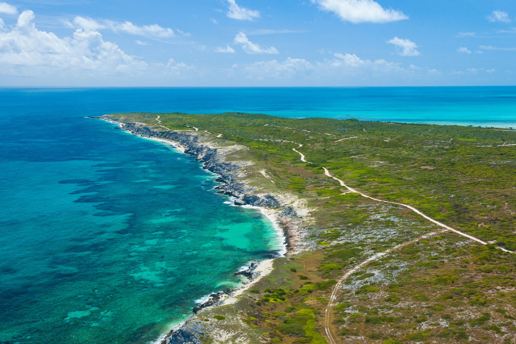 Land for Sale at Hawkins Ridge Lot 281 Ambergris Cay, Ambergris Cay Turks And Caicos Islands