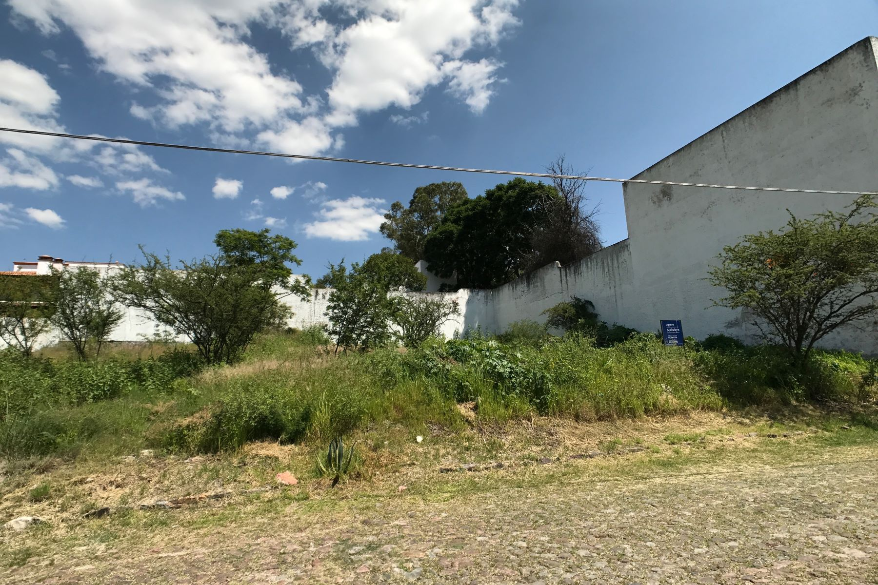 Additional photo for property listing at Donceles Lot Donceles M36 L3 San Miguel De Allende, Guanajuato 37700 Mexico