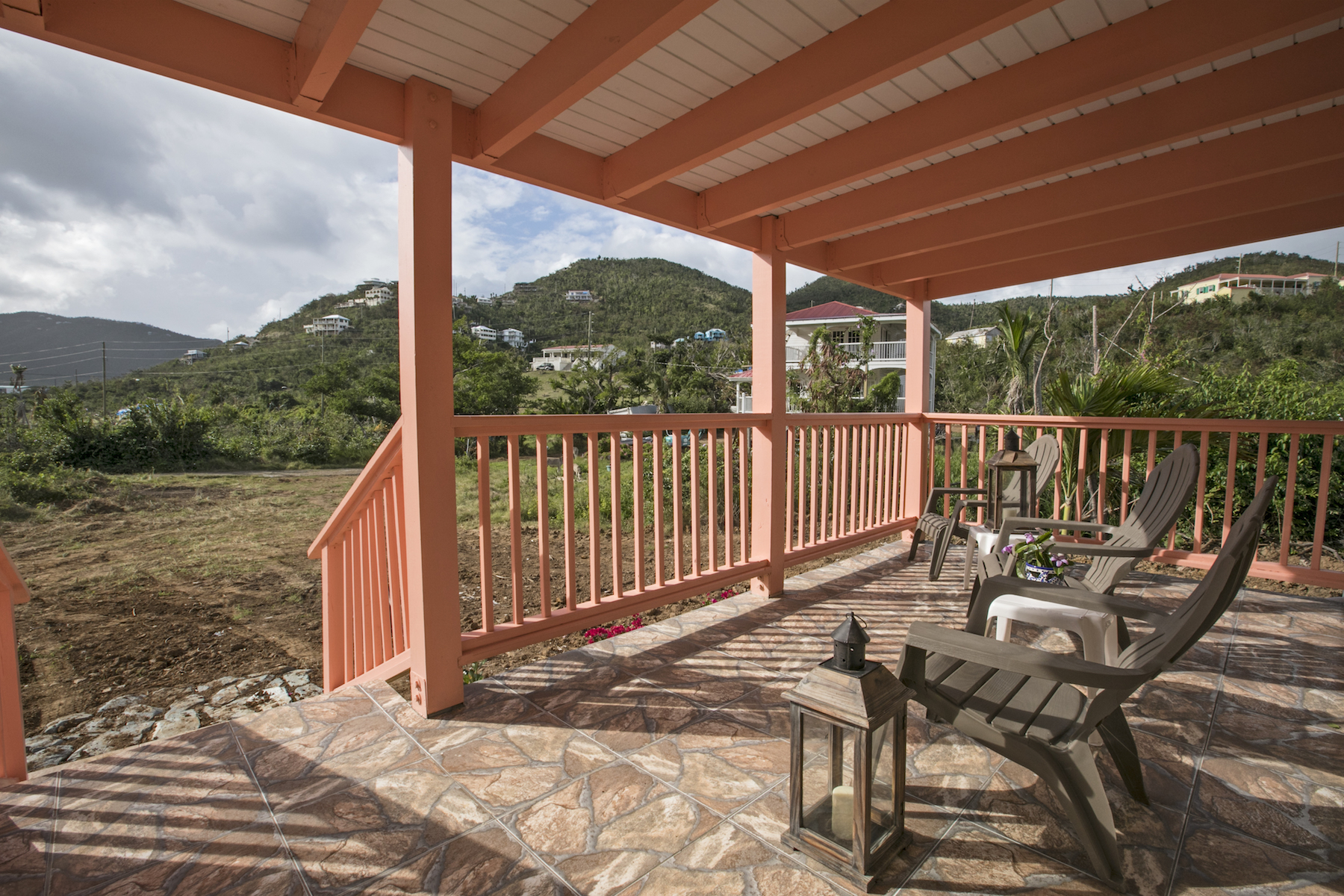 Single Family Home for Sale at 4 Estate Fortsberg 4 Estate Fortsberg St John, Virgin Islands 00830 United States Virgin Islands