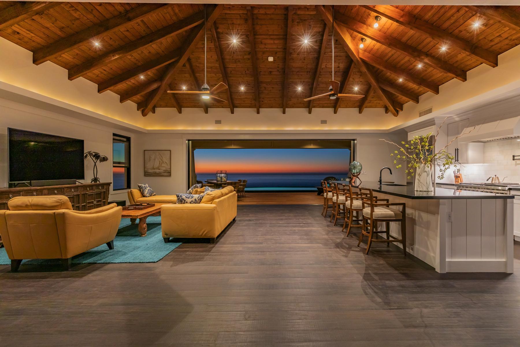 Single Family Homes για την Πώληση στο Outstanding Plantation Style Home 81-6678 Hualani Pl, Kealakekua, Χαβαη 96750 Ηνωμένες Πολιτείες