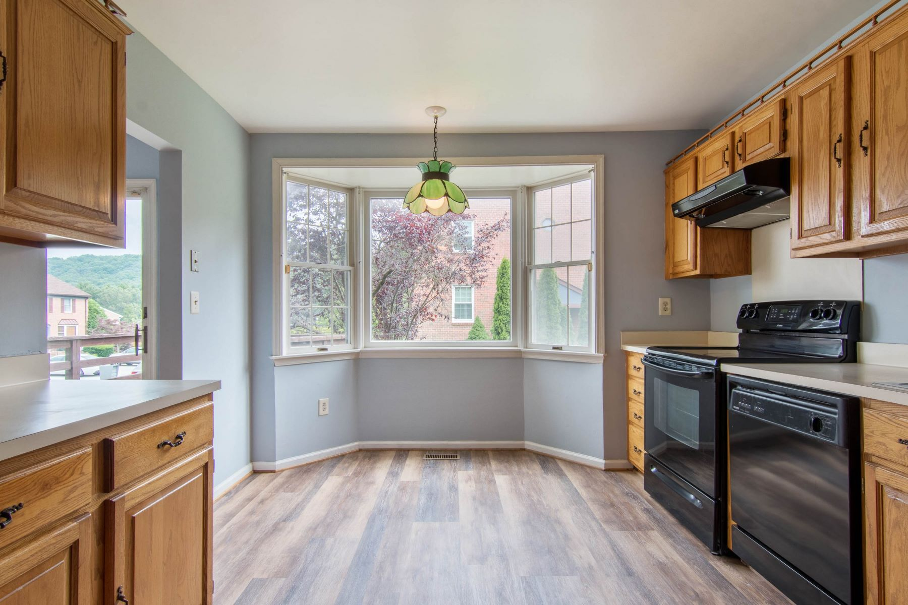 townhouses for Sale at Hunters Run 1 Silversage Court Cockeysville, Maryland 21030 United States