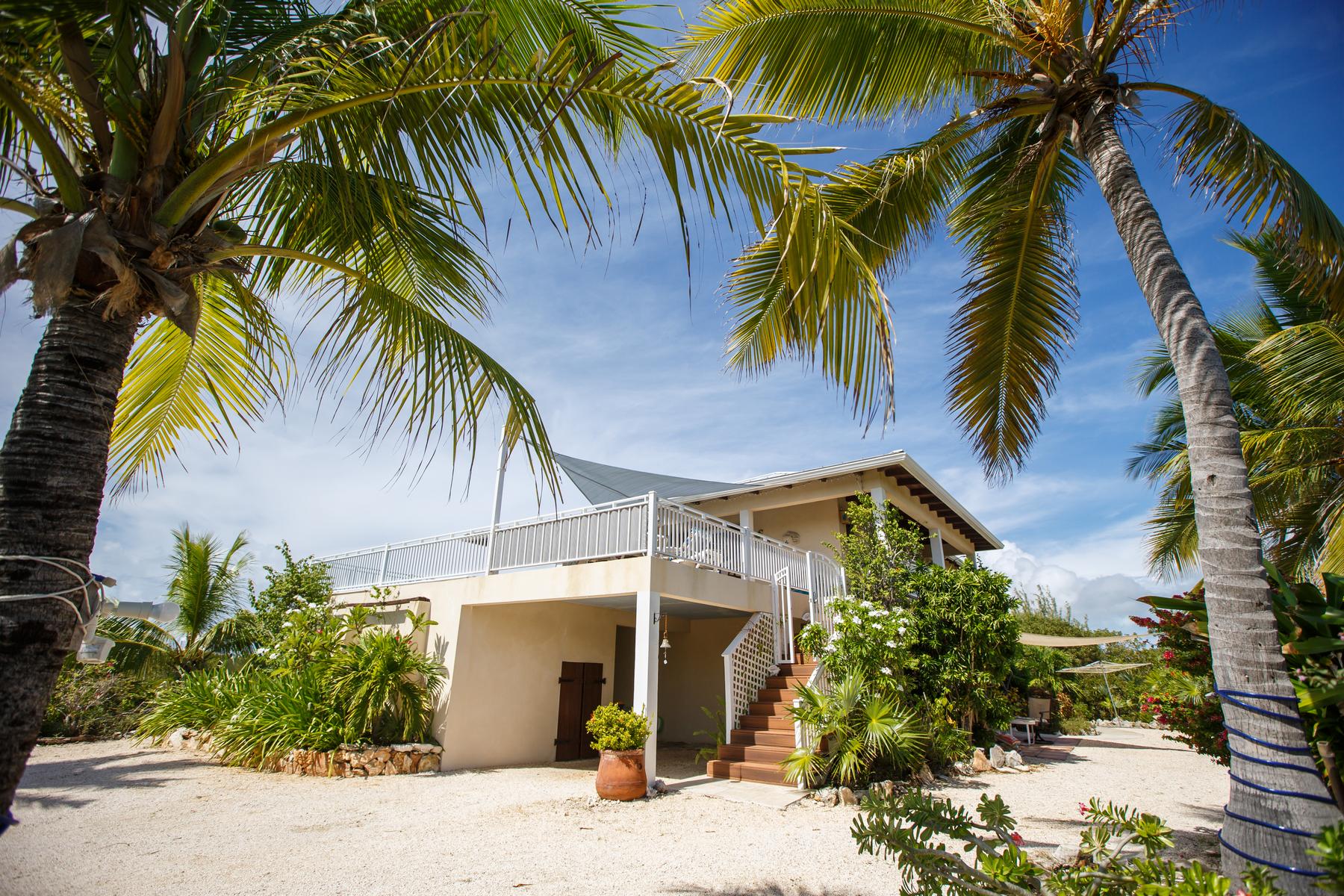 Single Family Home for Sale at Casa De Isle Sapodilla Bay, Providenciales Turks And Caicos Islands